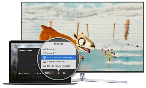 Stream Smart TV Elmedia Player Article Image 2