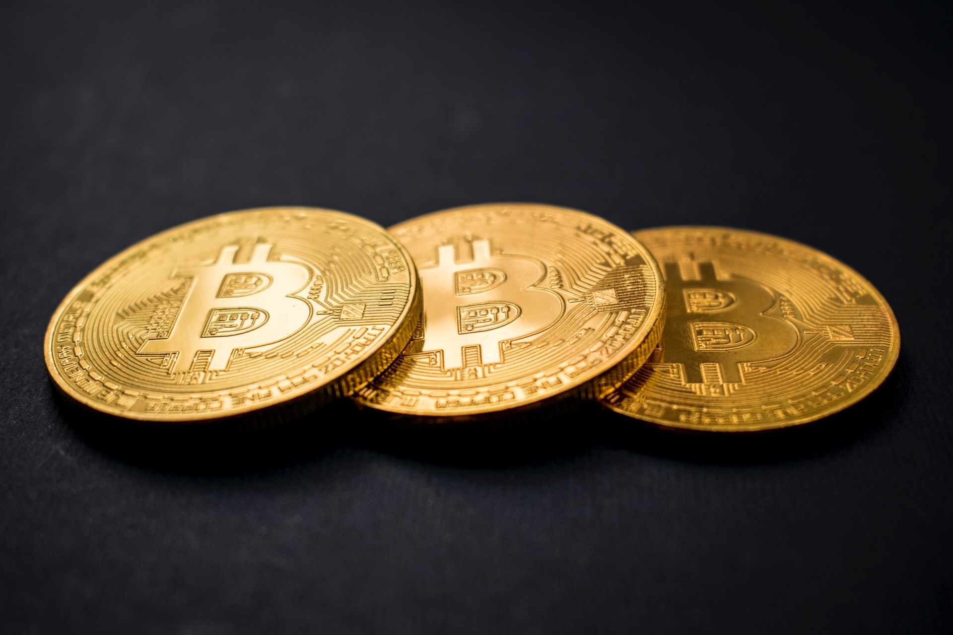 Surprising Bitcoin Facts Header Image