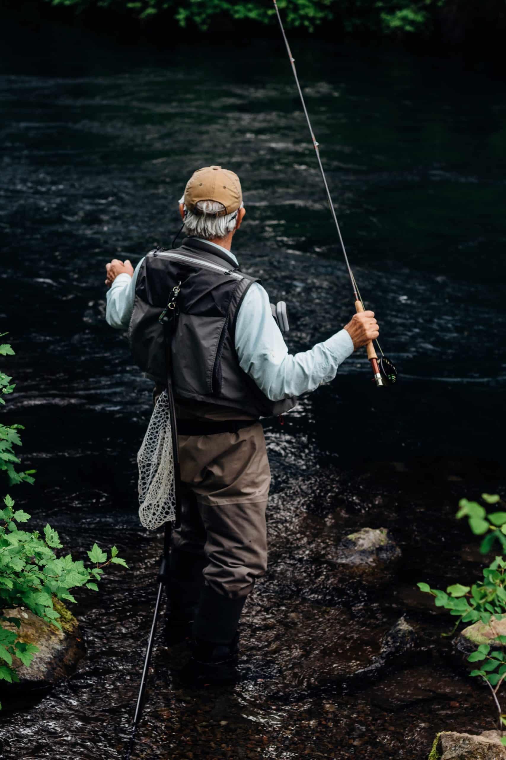 Top Fishing Spots Oregon Article Image