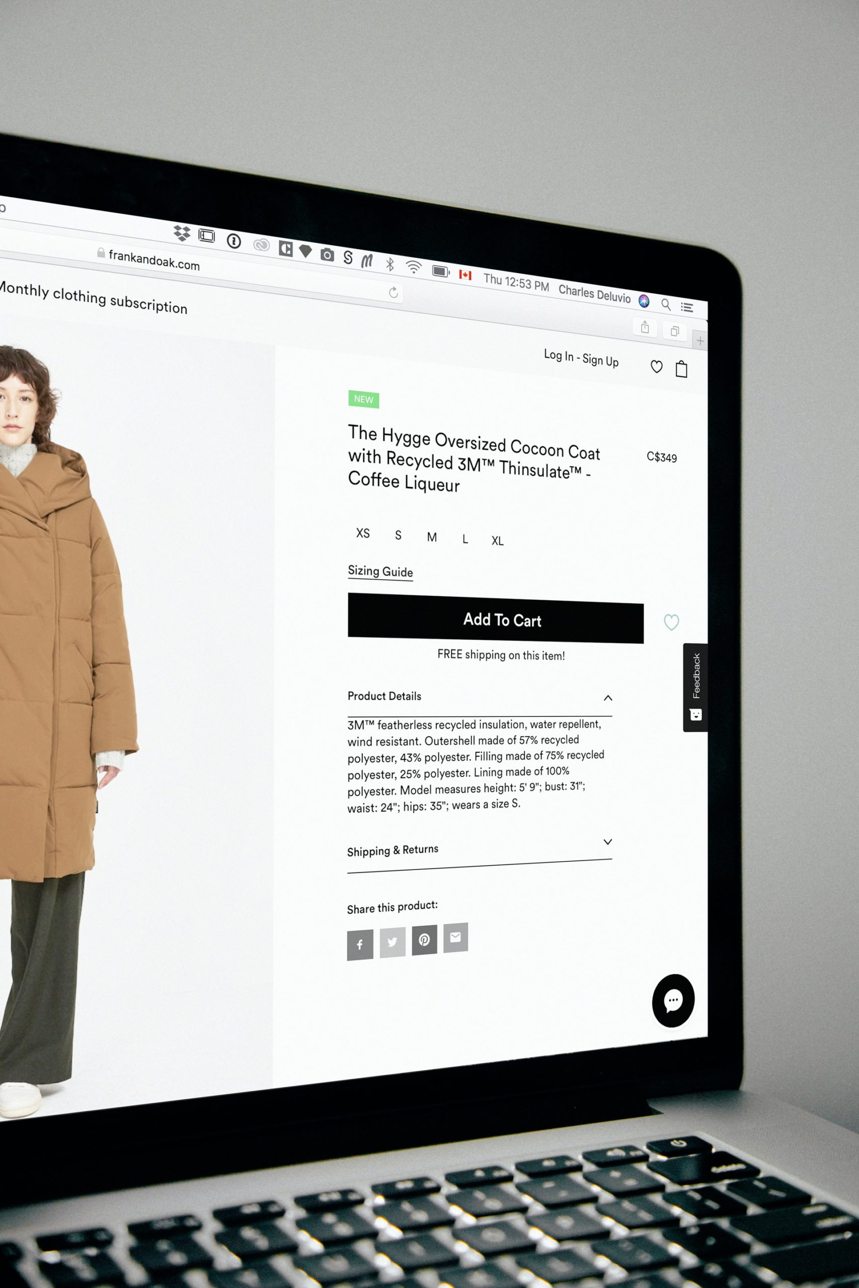 Updating eCommerce Business Article Image