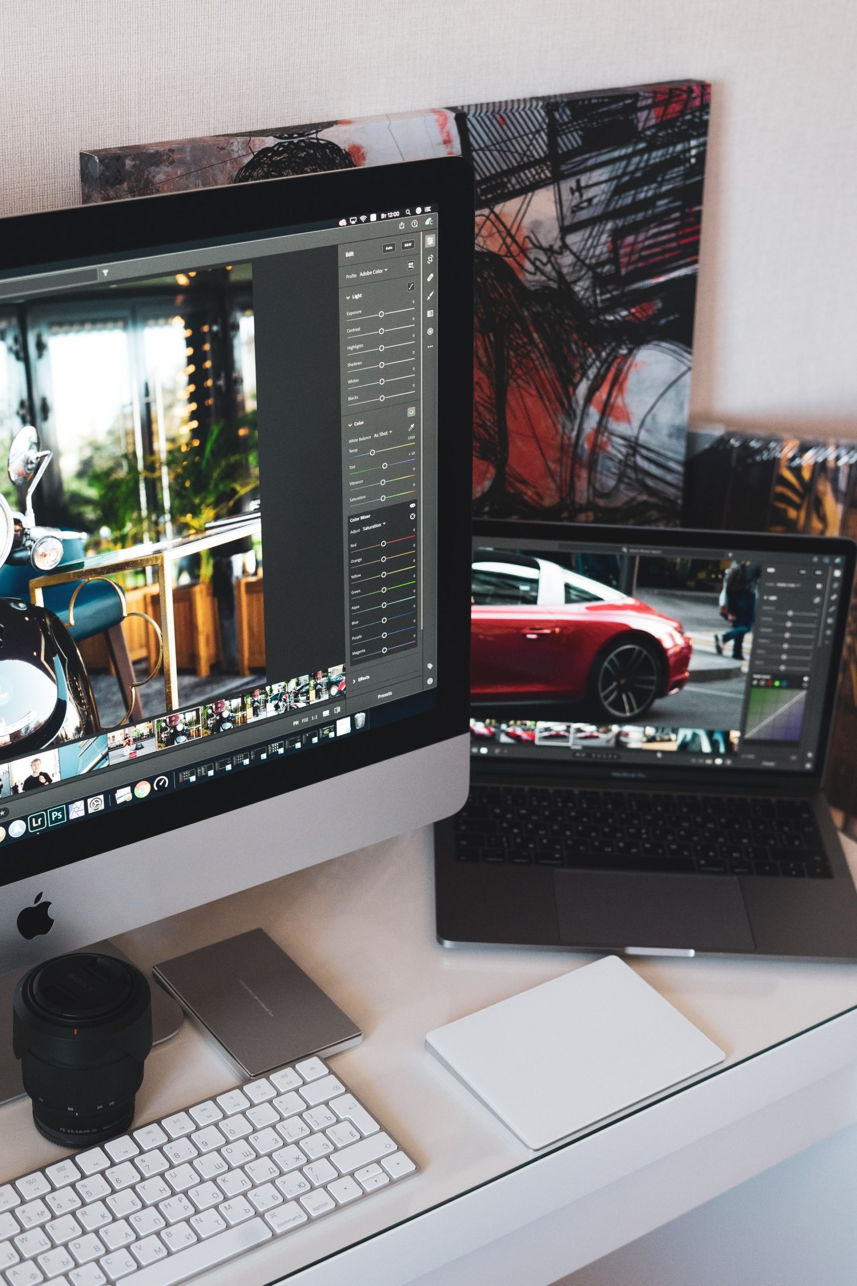 7 Simple Photo Editing Tips Article Image