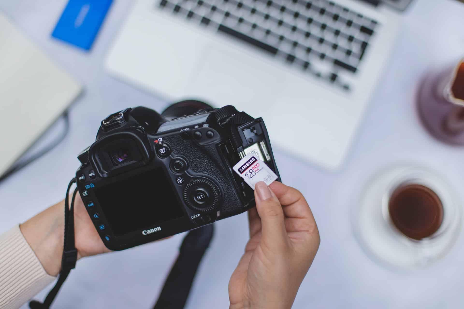 7 Simple Photo Editing Tips Header Image