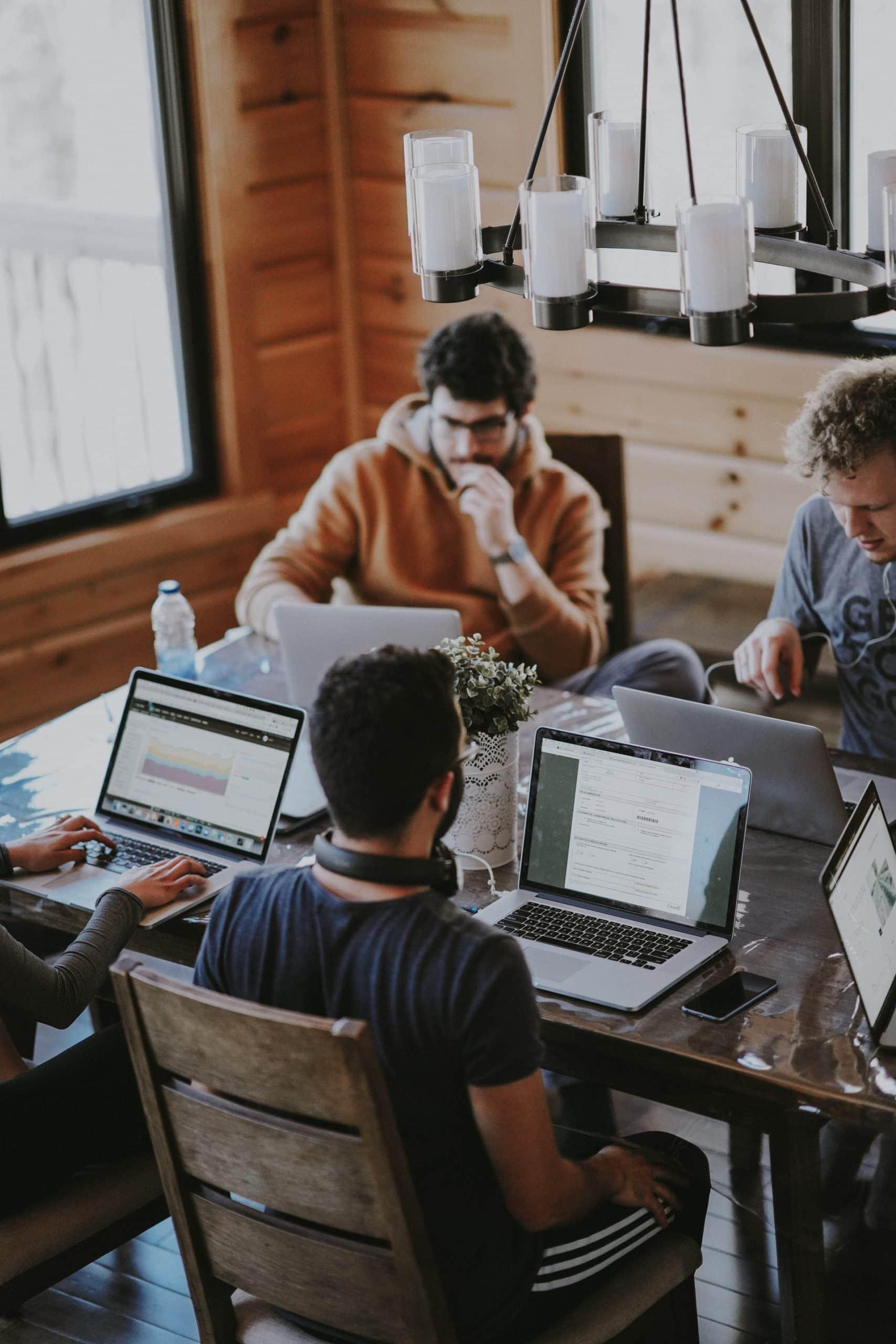 Analyzing Startup Metrics Article Image