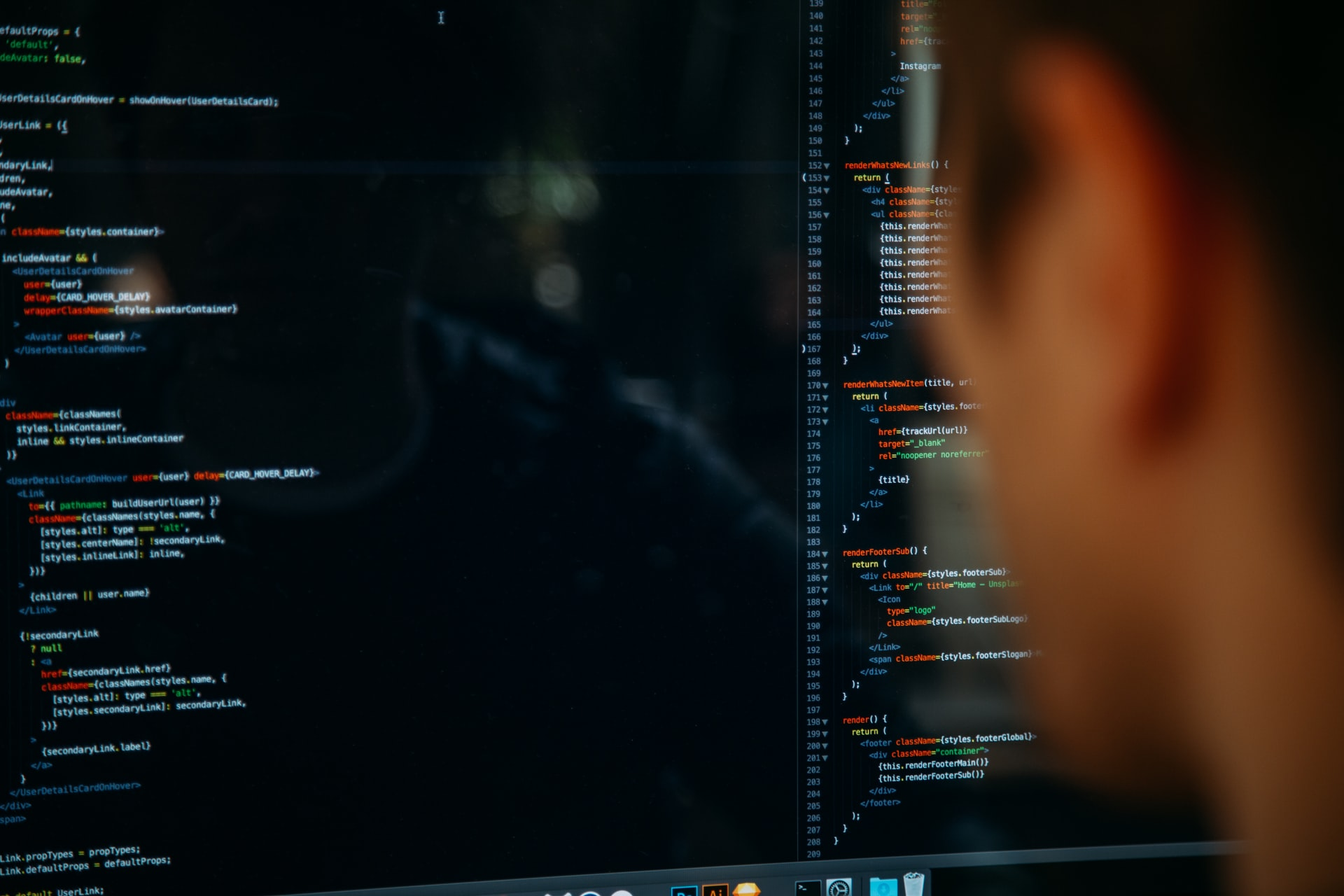 Average Coder Salary Header Image
