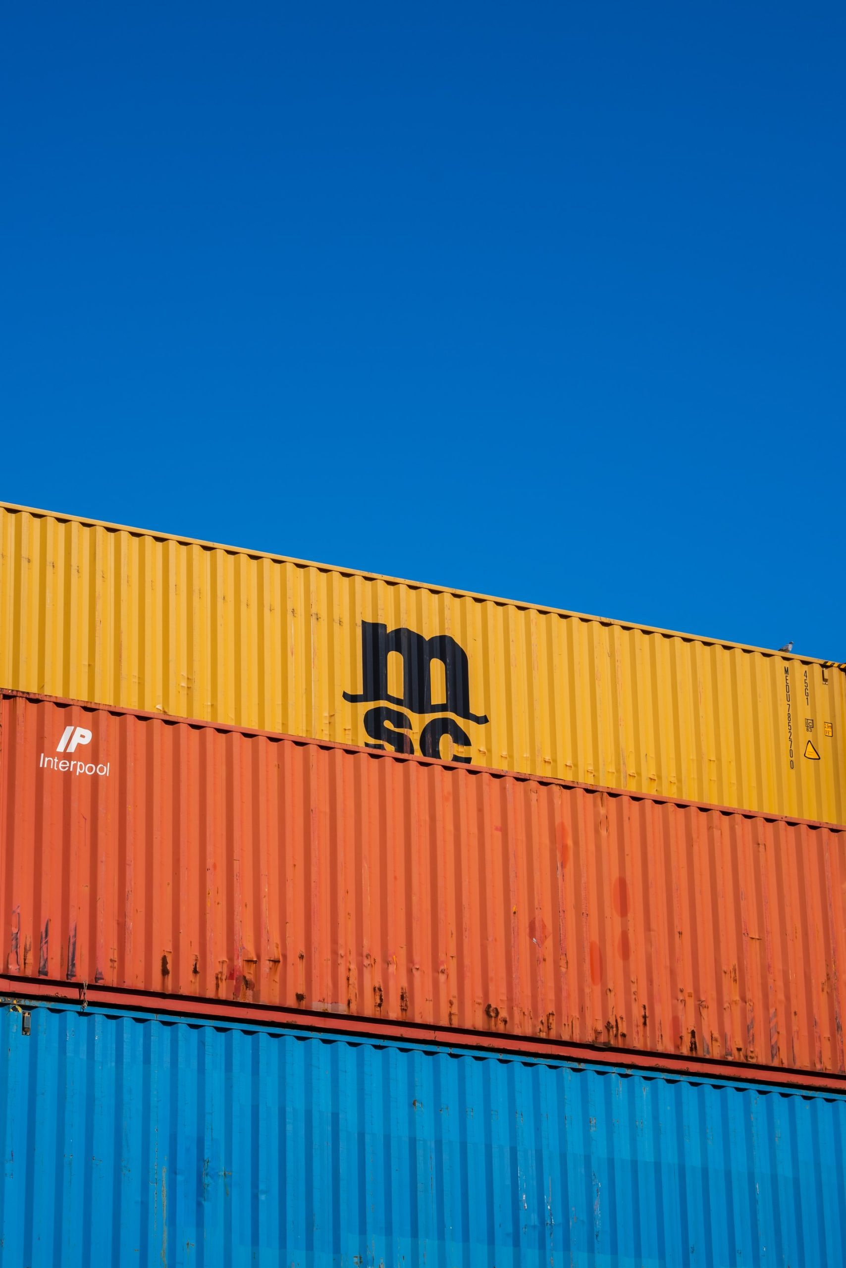 Best North American Shipping Company Article Image