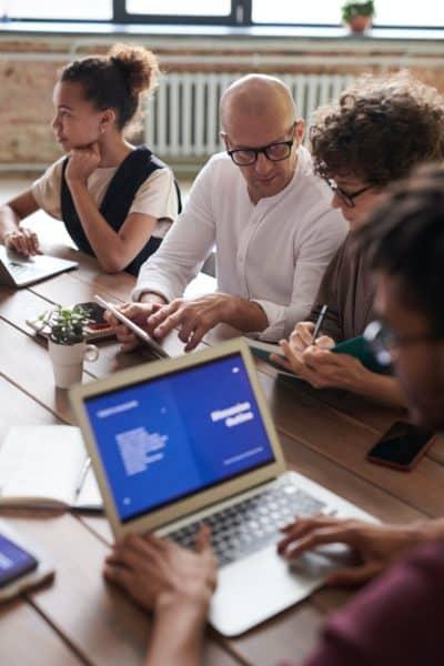 Digitalization Step Towards Digital Transformation Image2