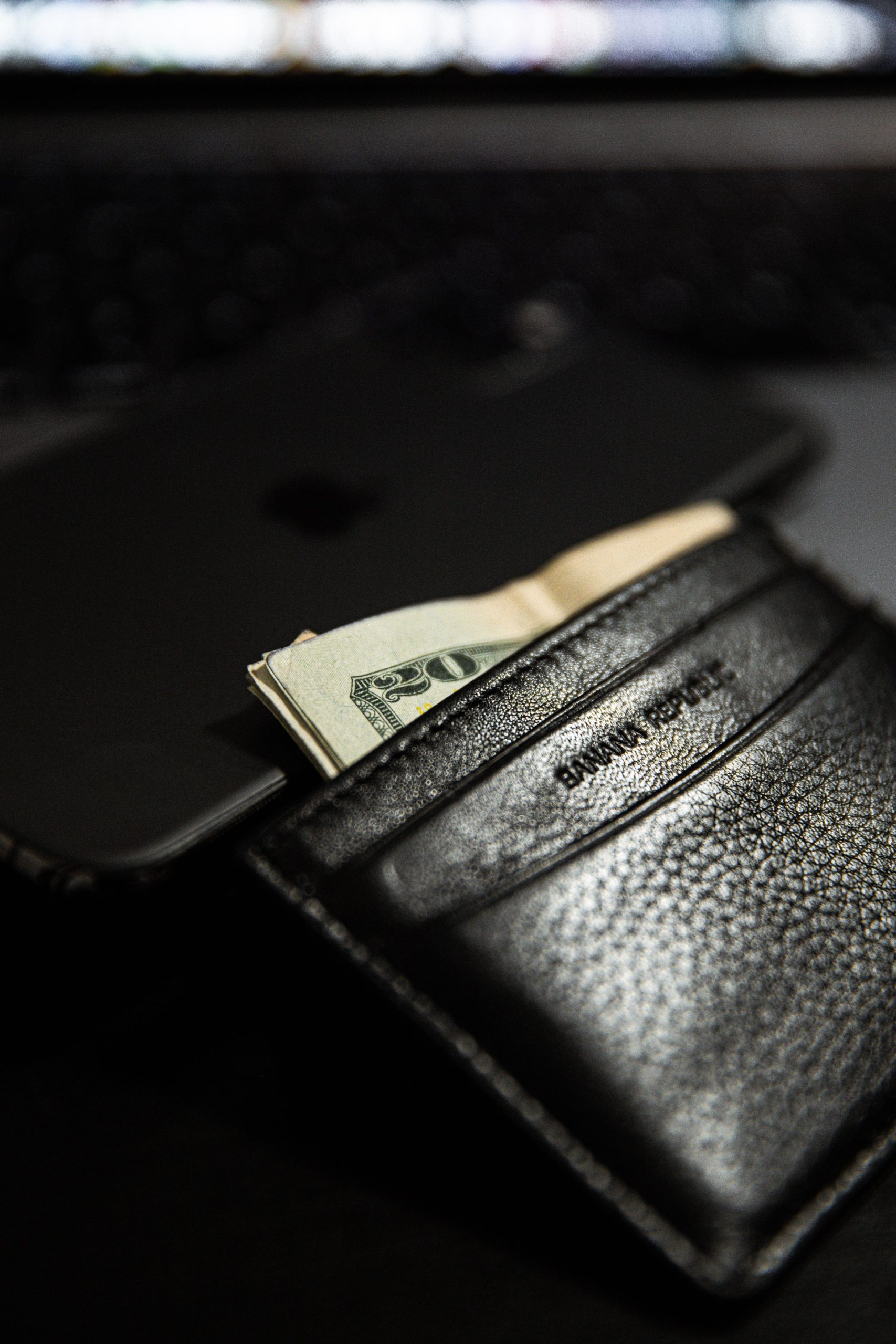 Financial Security Risk Article Image