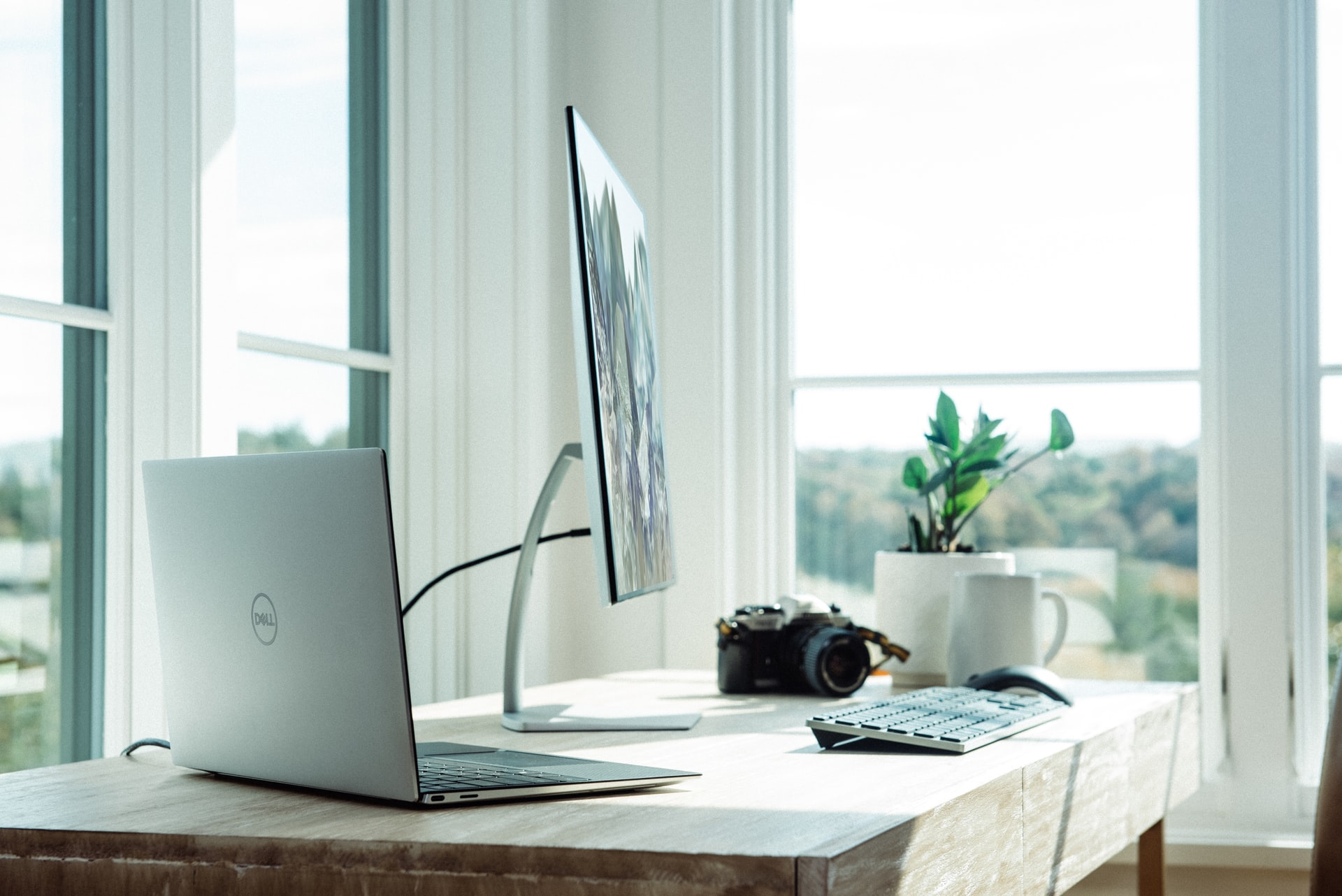 Home Office Trends 2020 Header Image
