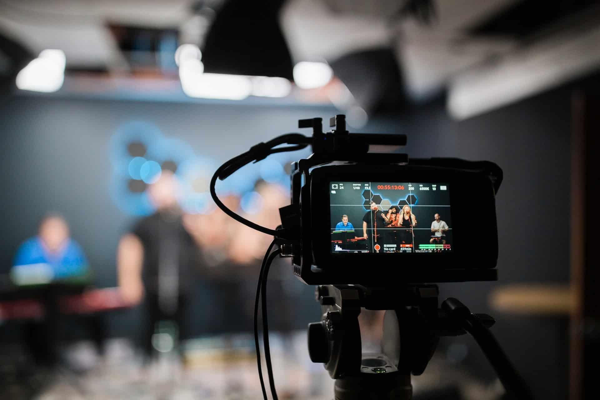 How Create Marketing Videos Header Image