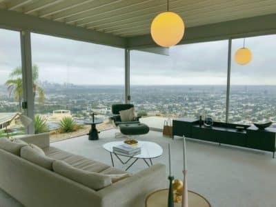 Living Room Furniture Interior Design Image1