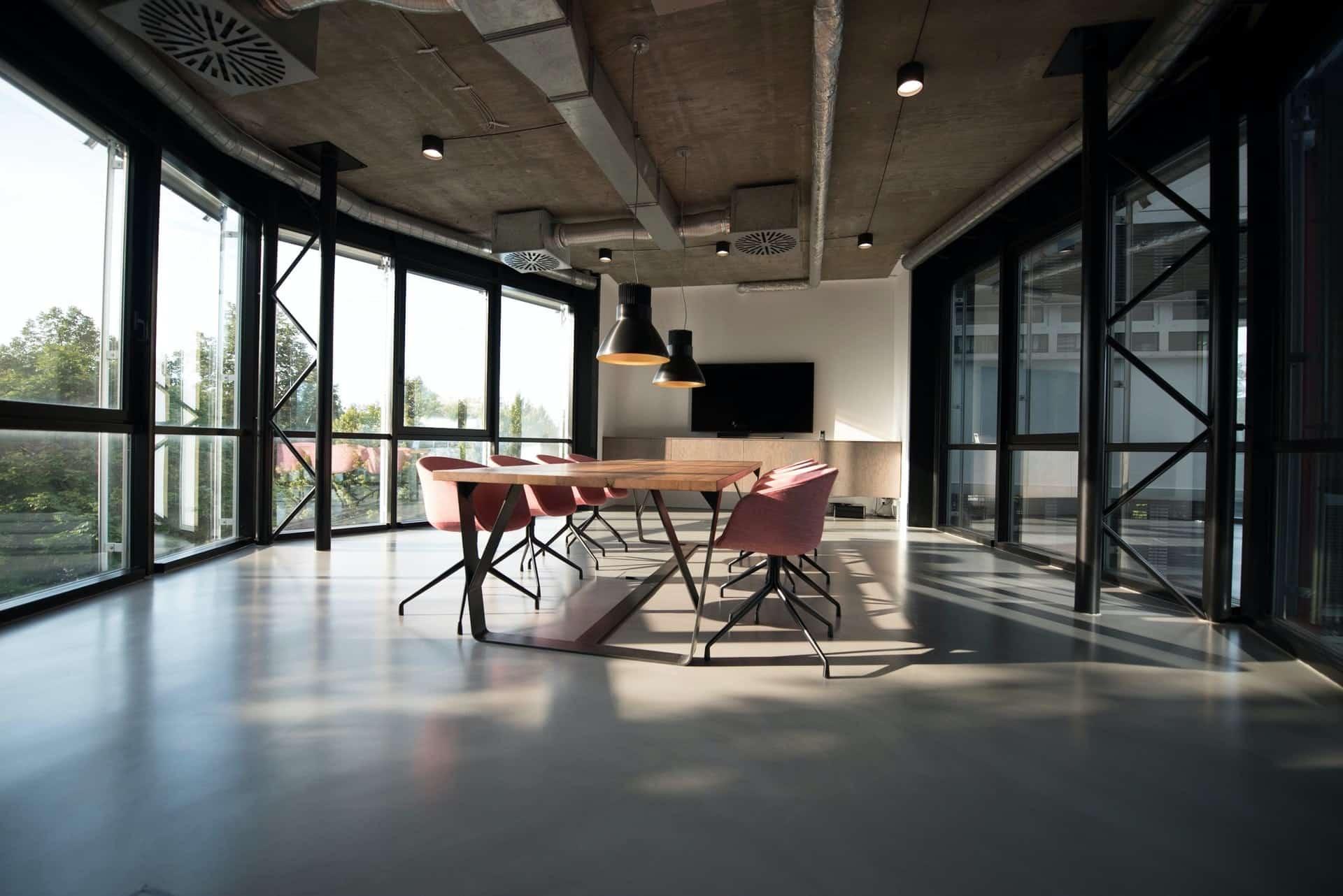 Meeting Room Booking Software Header Image