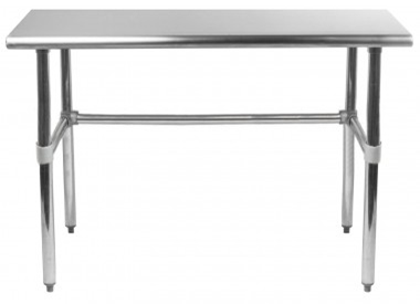 Metal Workbench Guide Article Image 1