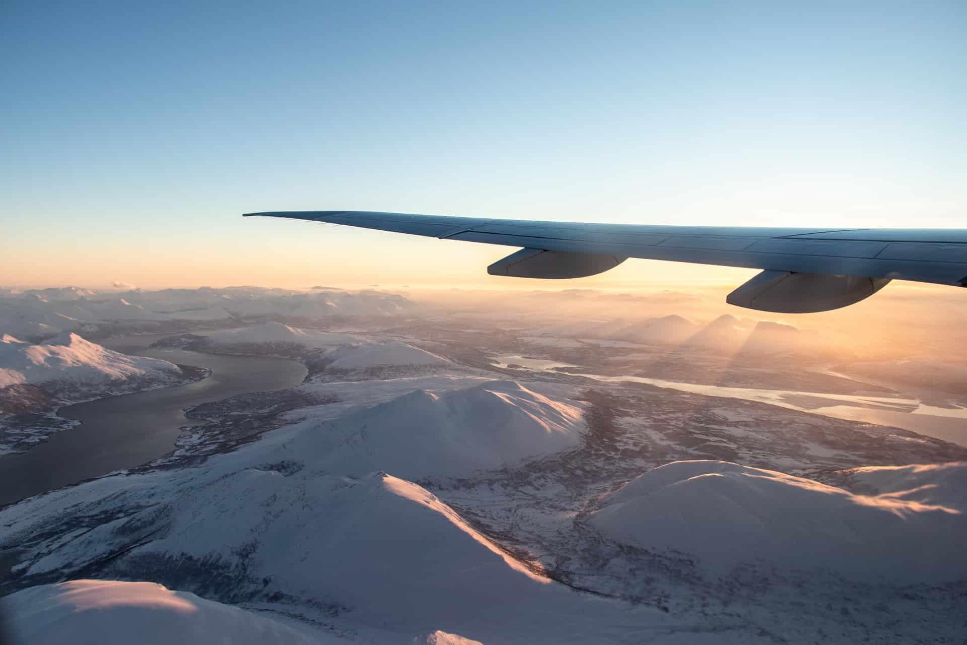 Reasons Travel North Pole Header Image