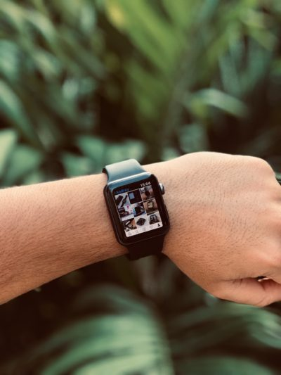 Standalone Smartwatches Technology Lifestyle Image2