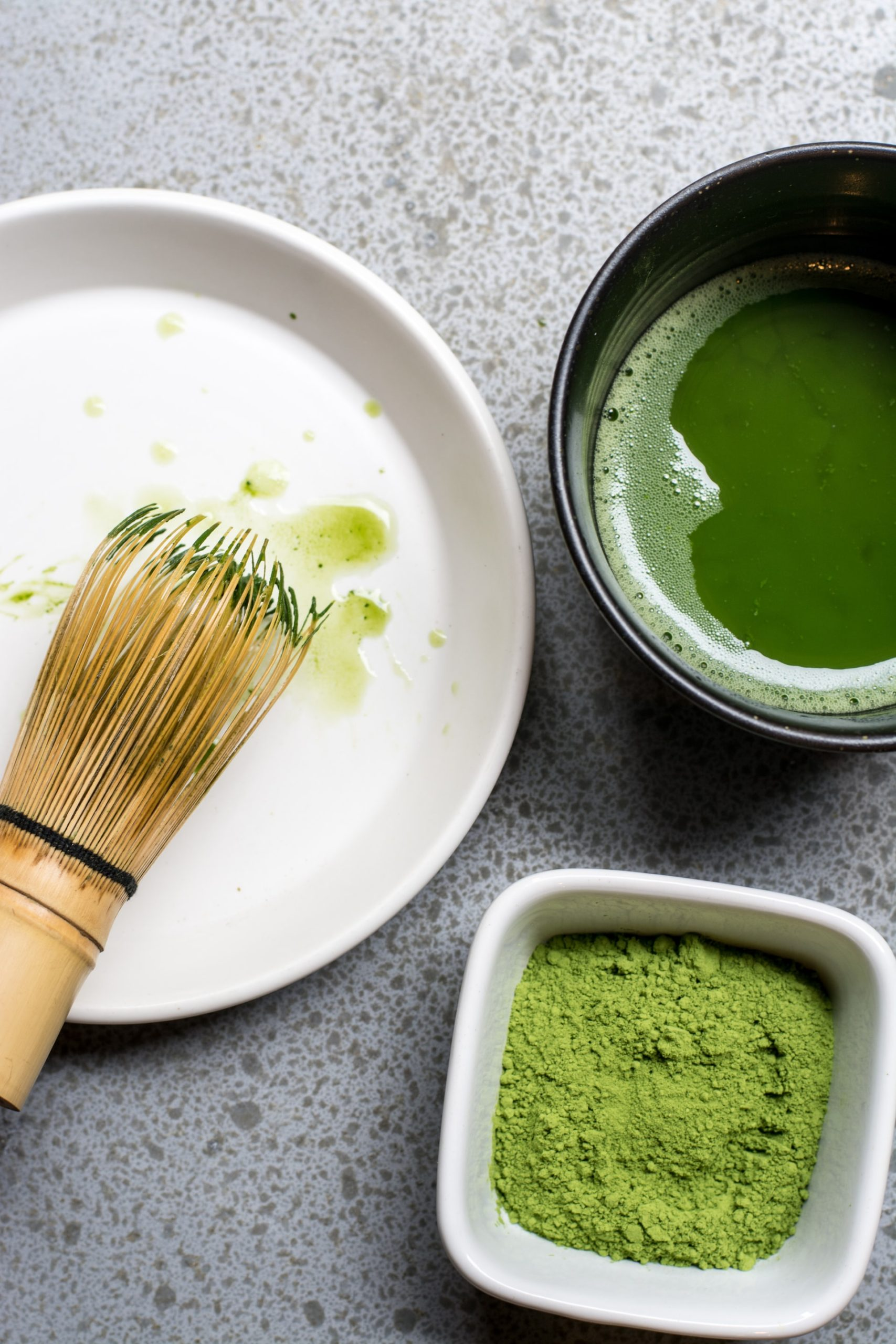 Why You Need To Start Drinking Matcha And How It Can Be Good For You