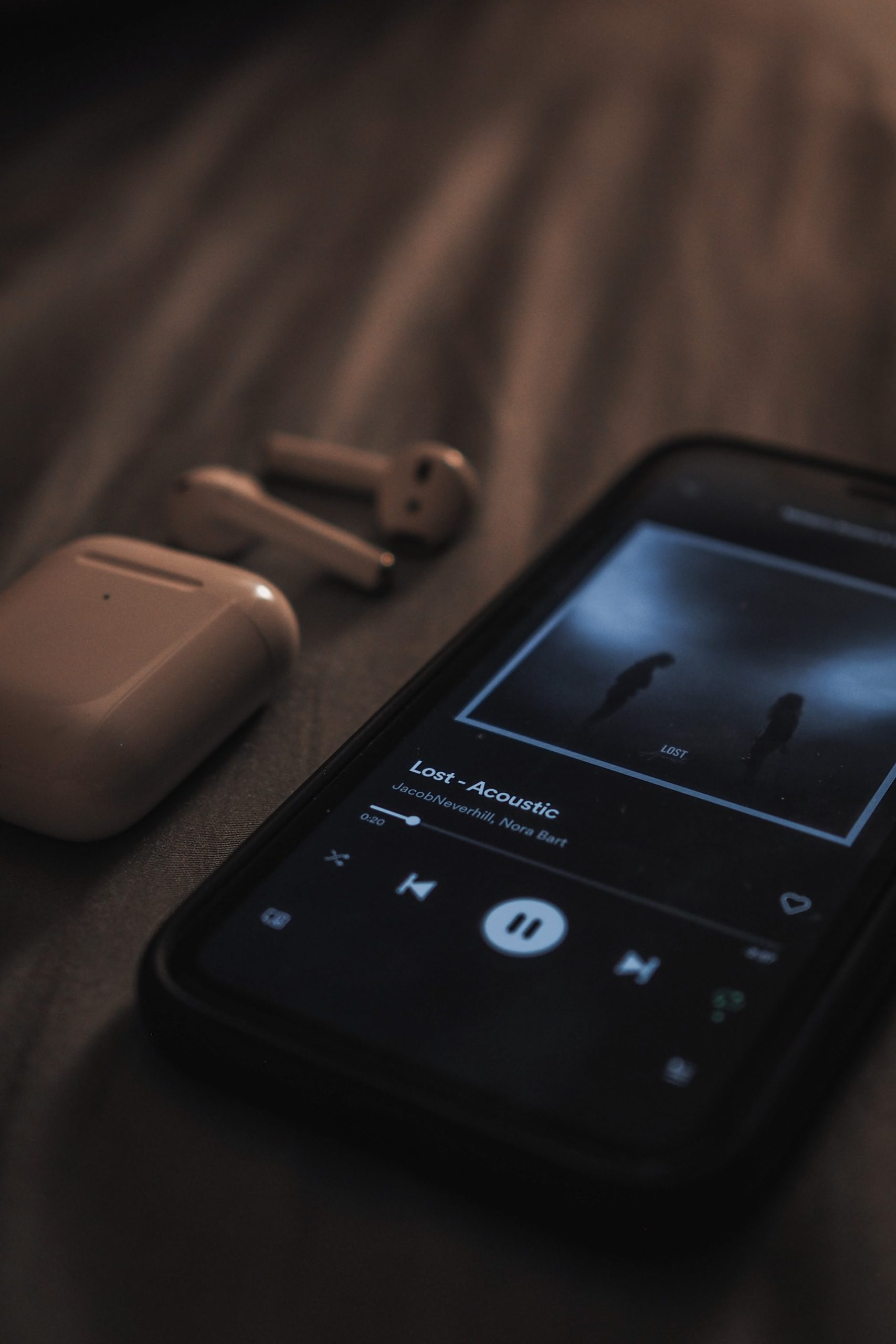Transfer Music iPhone Article Image