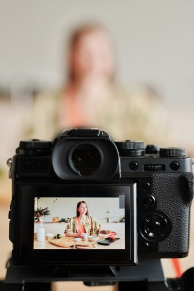 Video Monetization Platform Vlog Business Image2