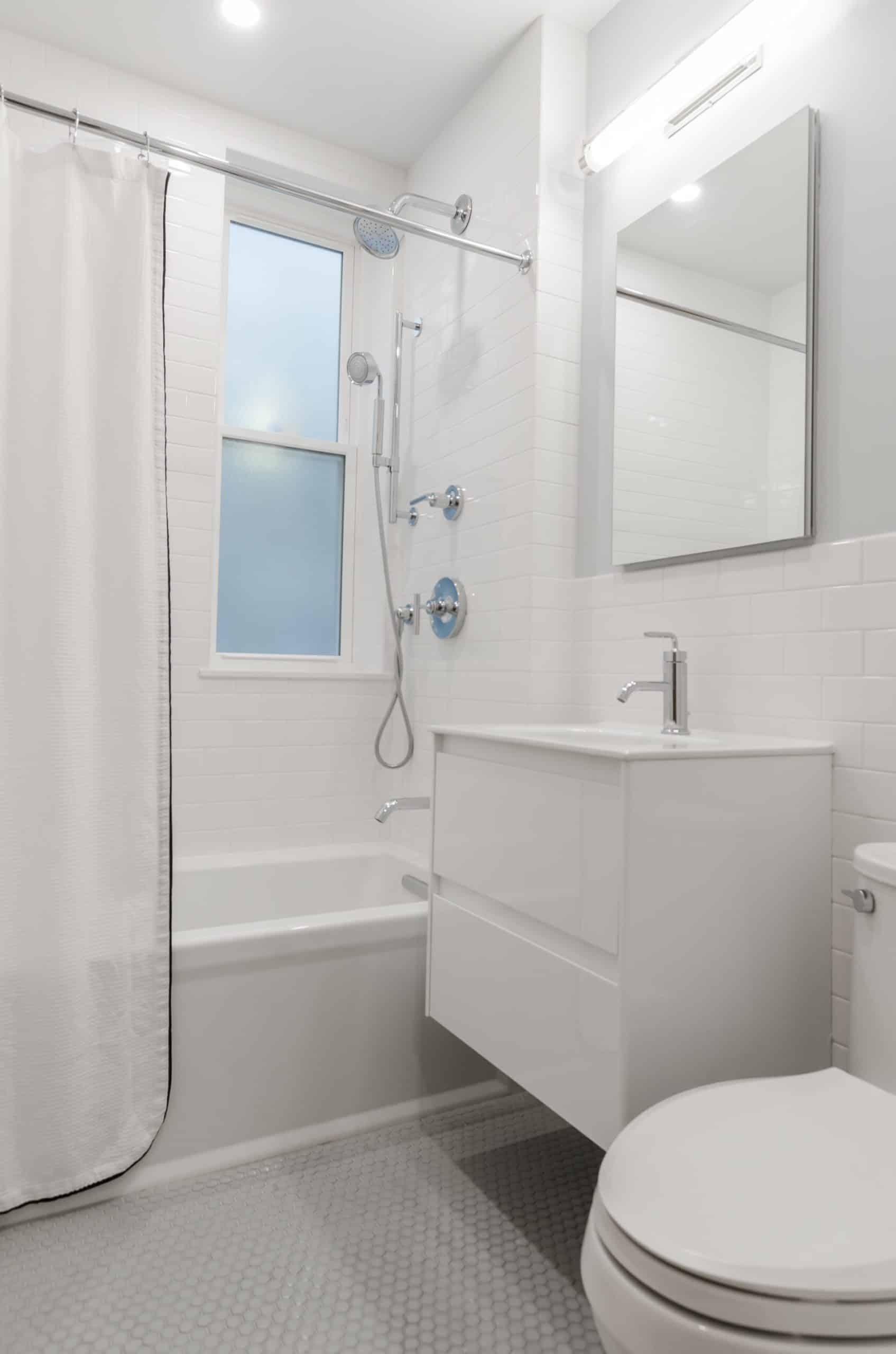 Bathroom Cleaning Hacks Article Image