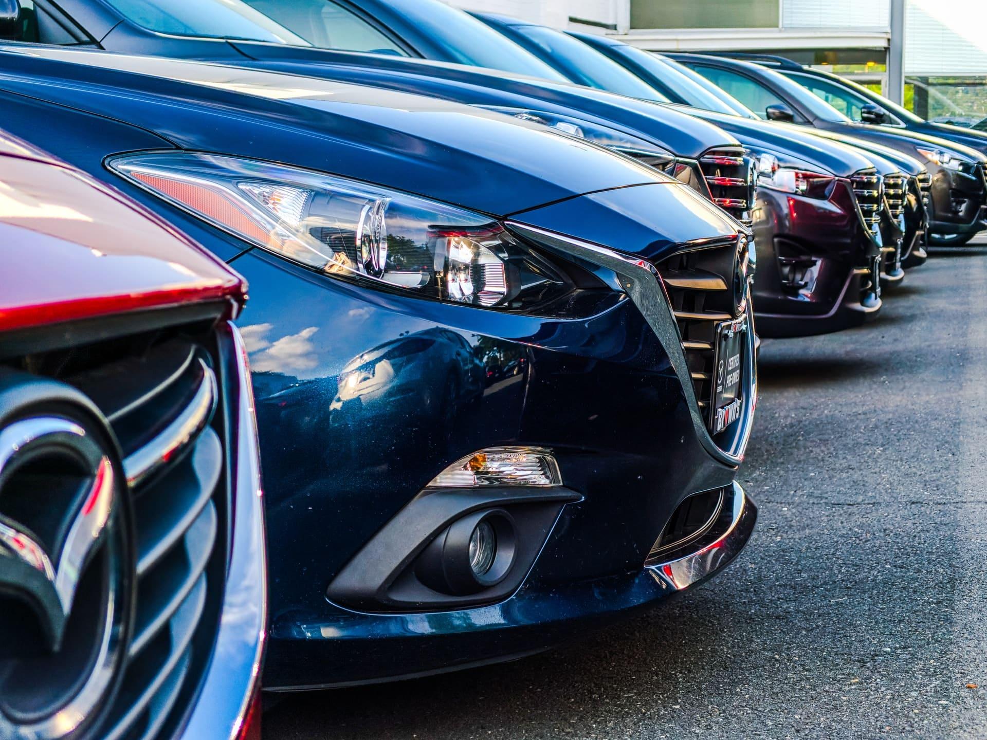 Car Finance Bad Credit Header Image