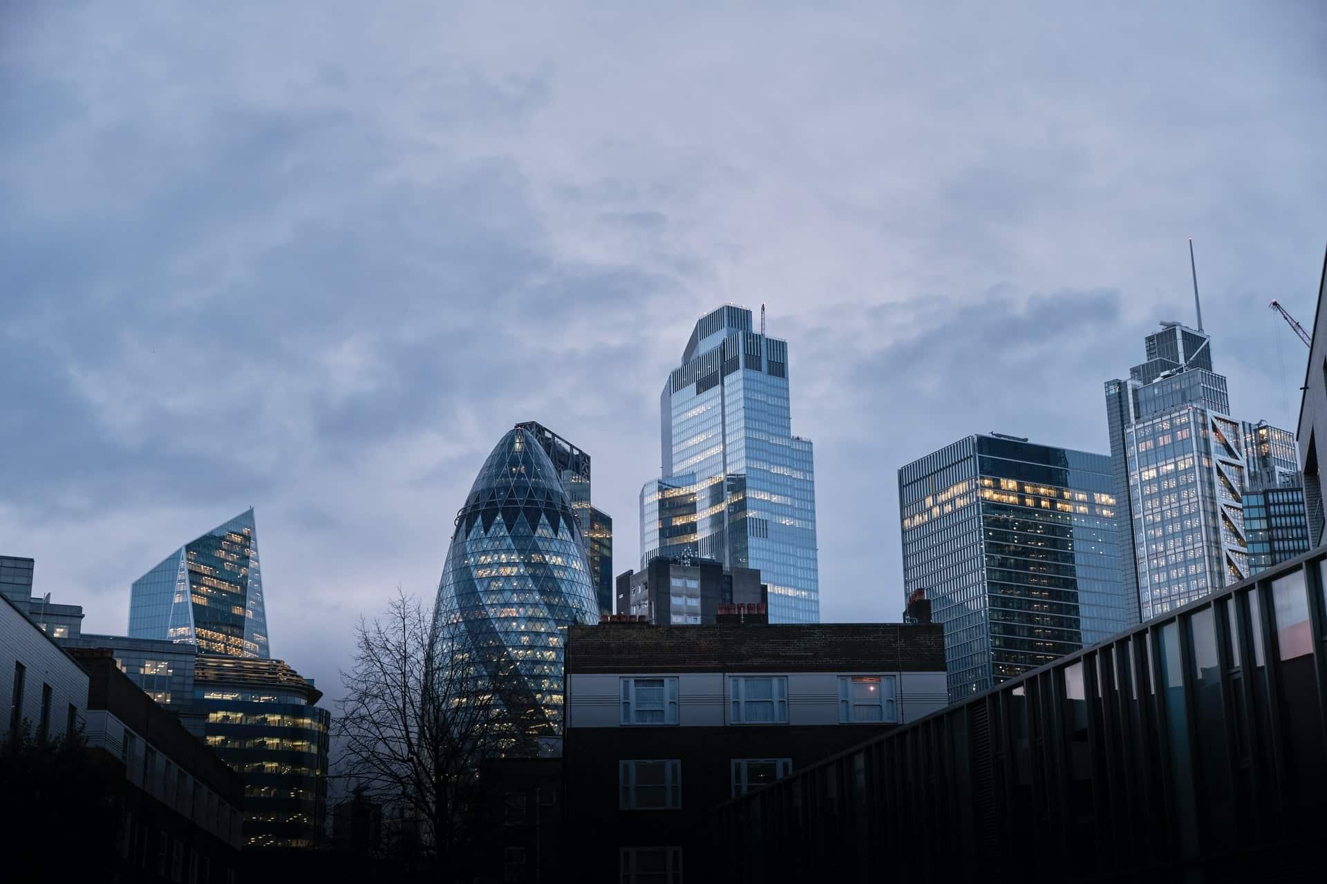 Commercial Real Estate Header Image