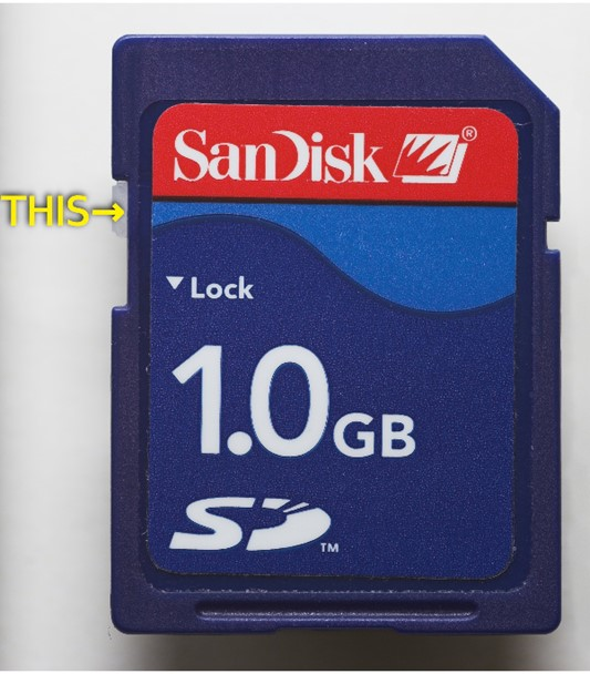 Fix Memory Card Article Image 2