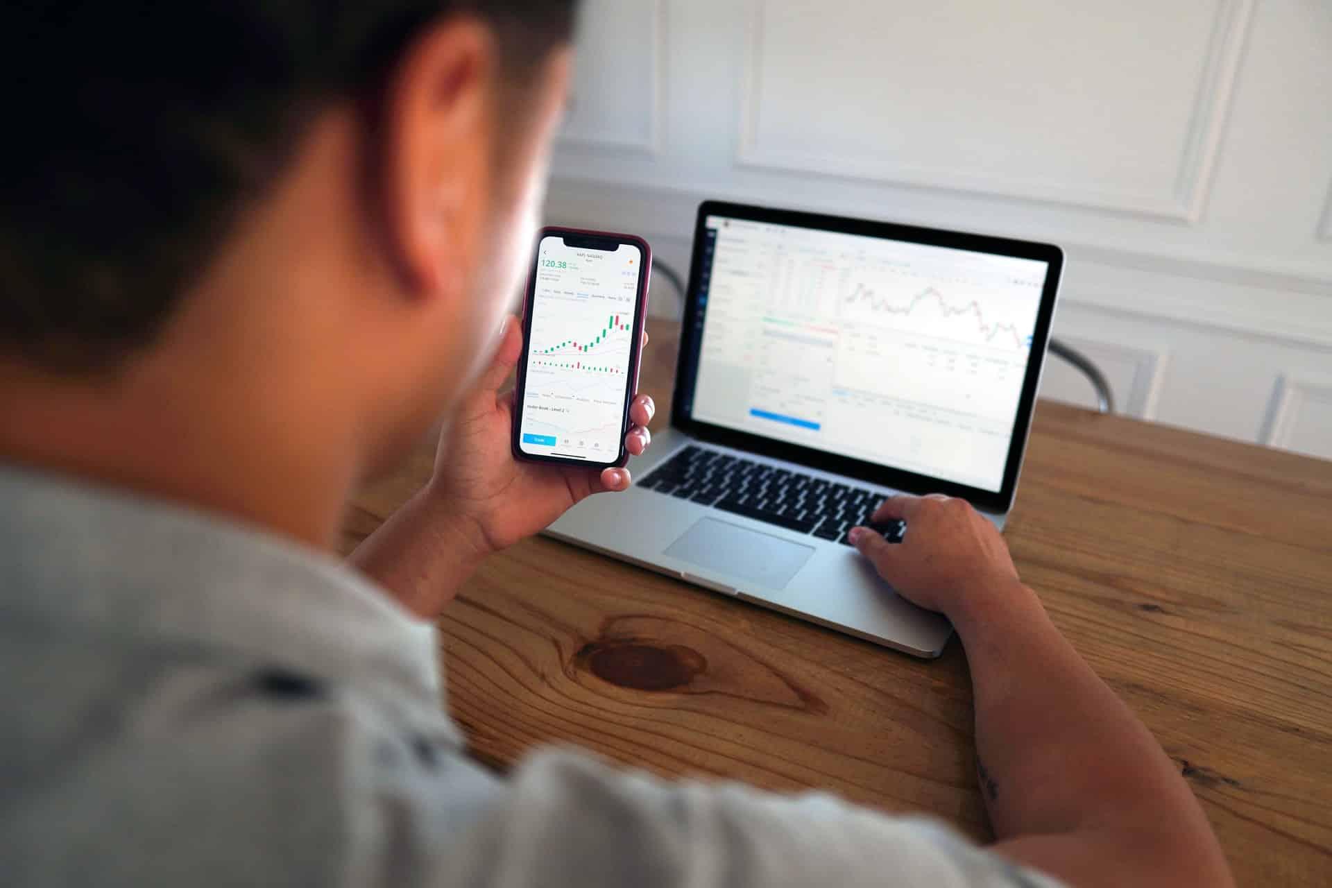 Forex Market Impact Header Image