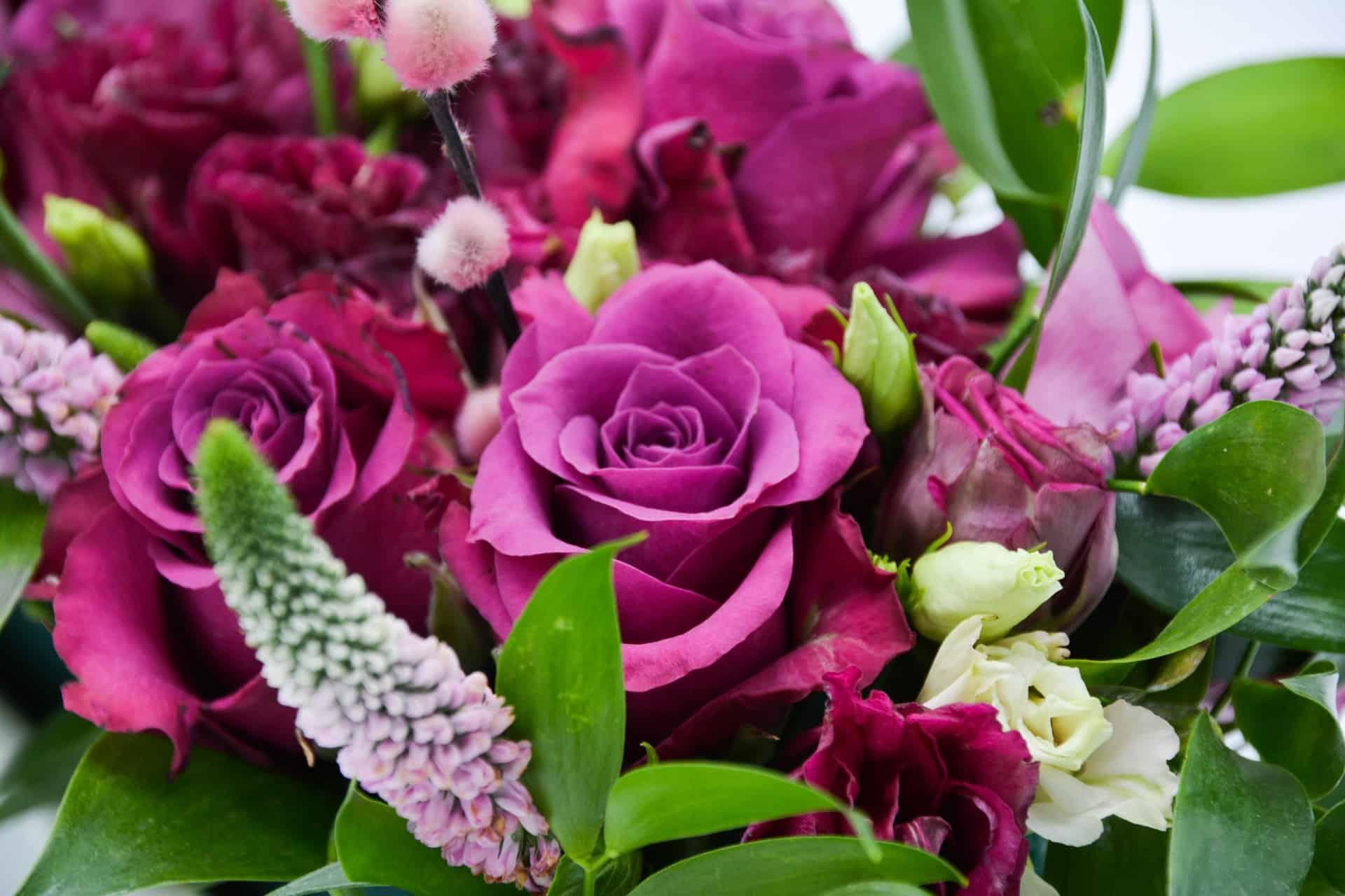 Guide Luxury Flowers Header Image