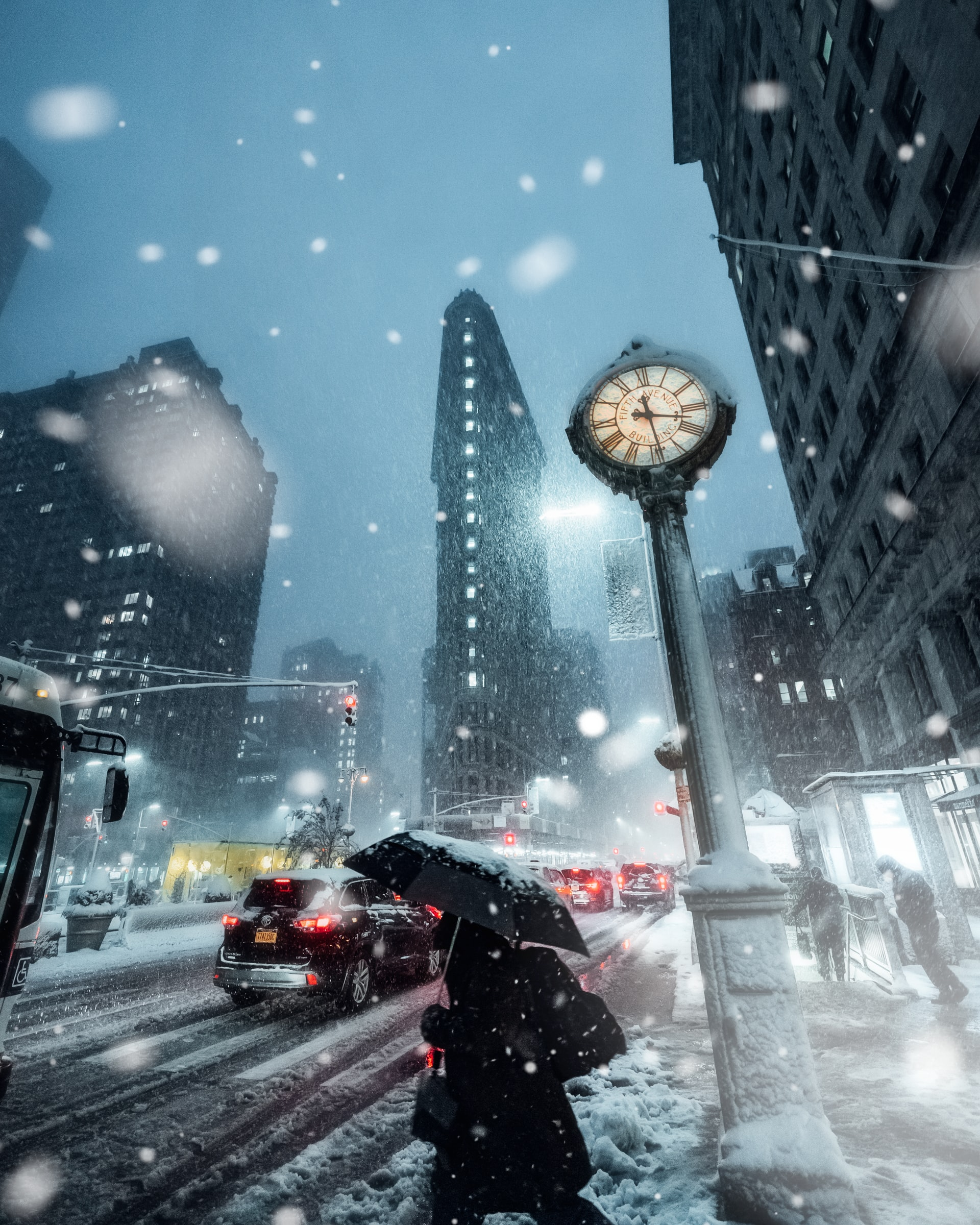 Prepare Car Winter Article Image