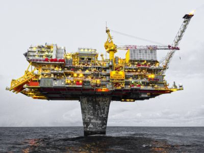 Robots In Oil And Gas Industry