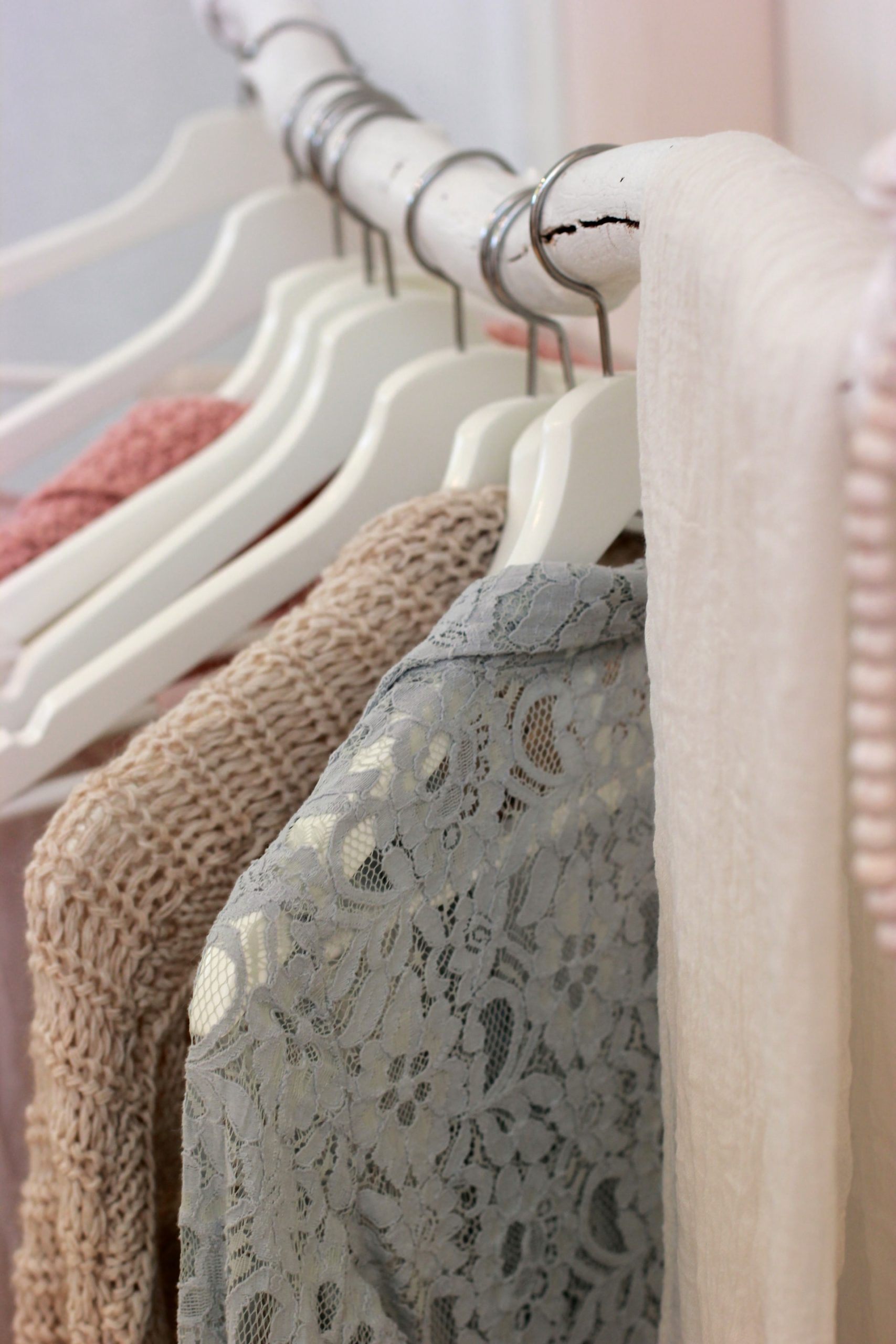 Tips Wash Delicate Clothing Article Image