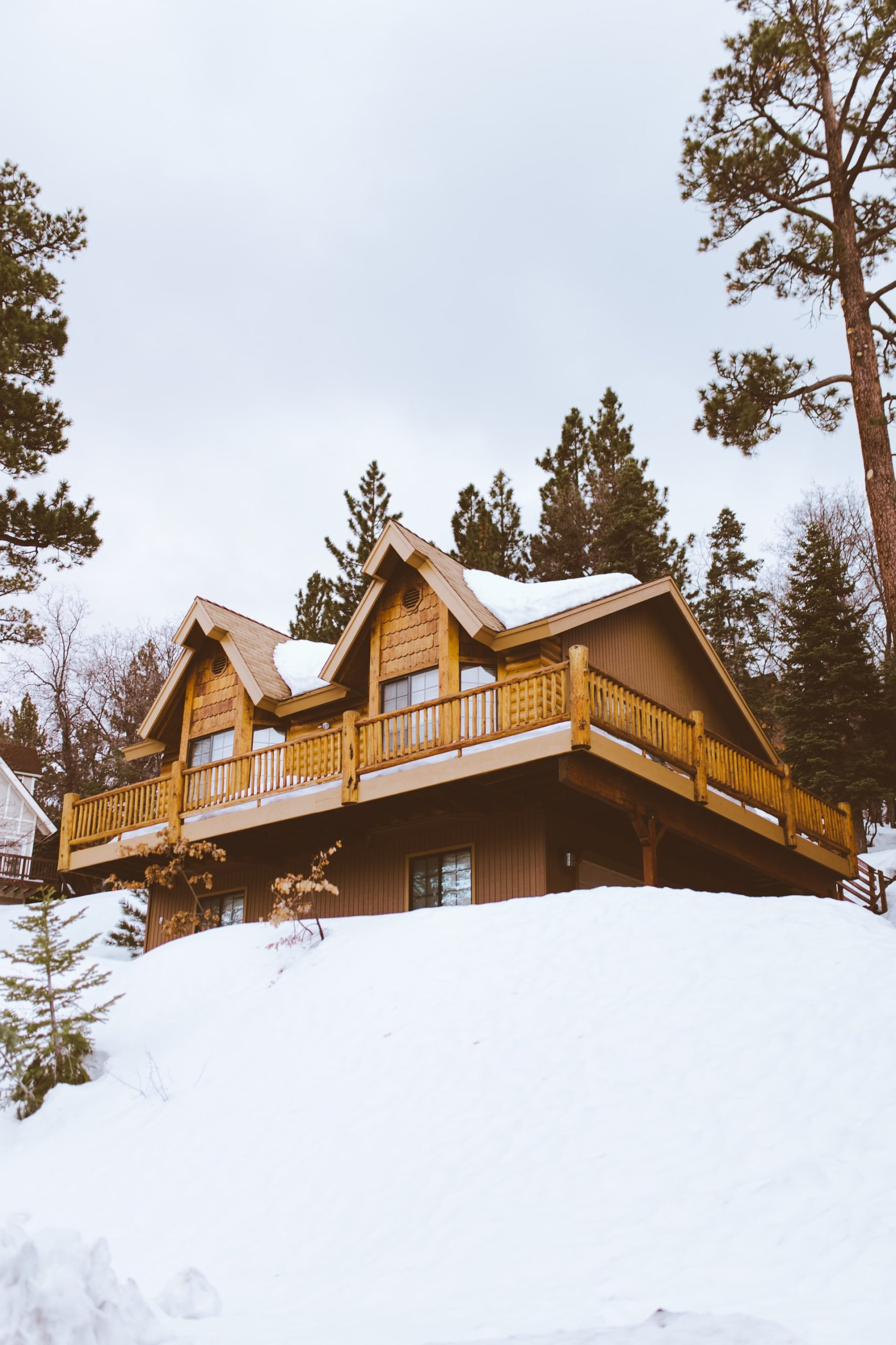 Vacation Home Guide Article Image
