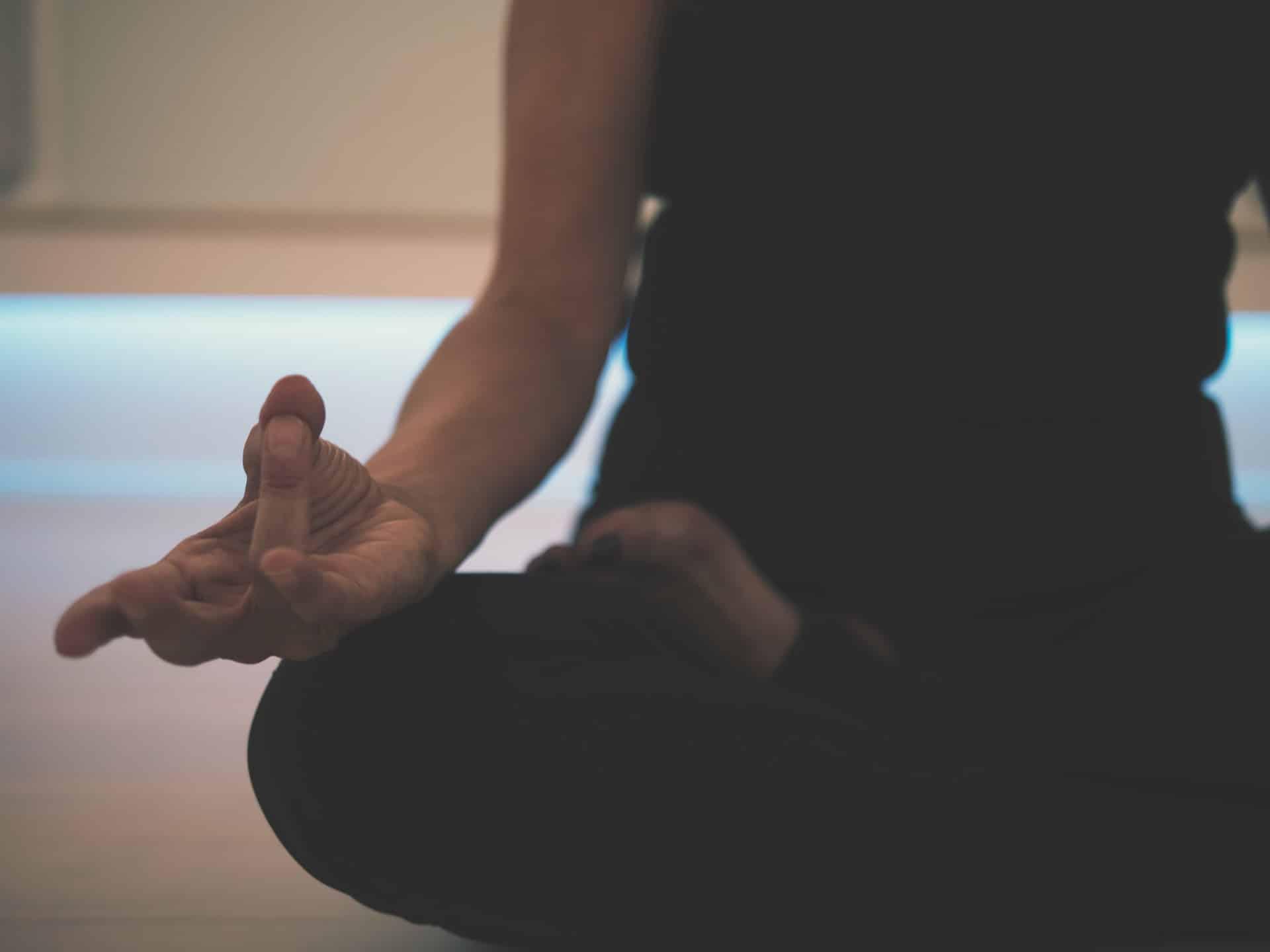 Virtual Yoga Experience Header Image