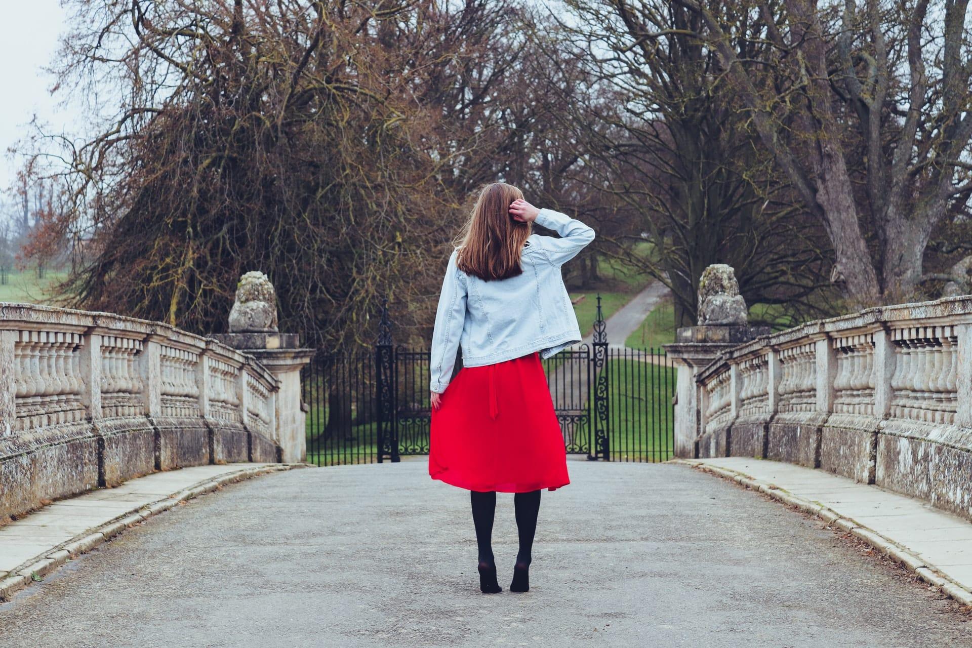 Best Skirt Brands Header Image