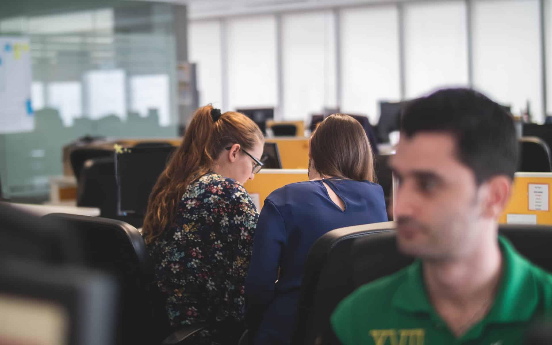 Building Flexible Sales Team Header Image