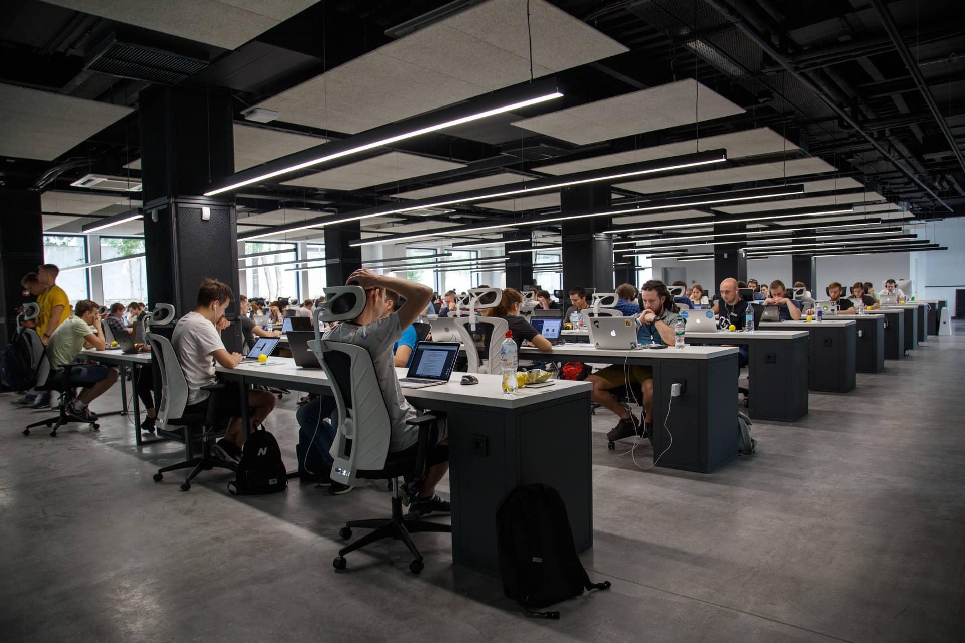 Company Culture Agile Header Image
