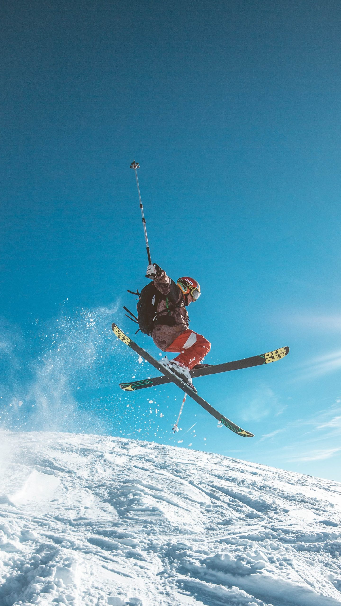 Gear Need Skiing Article Image