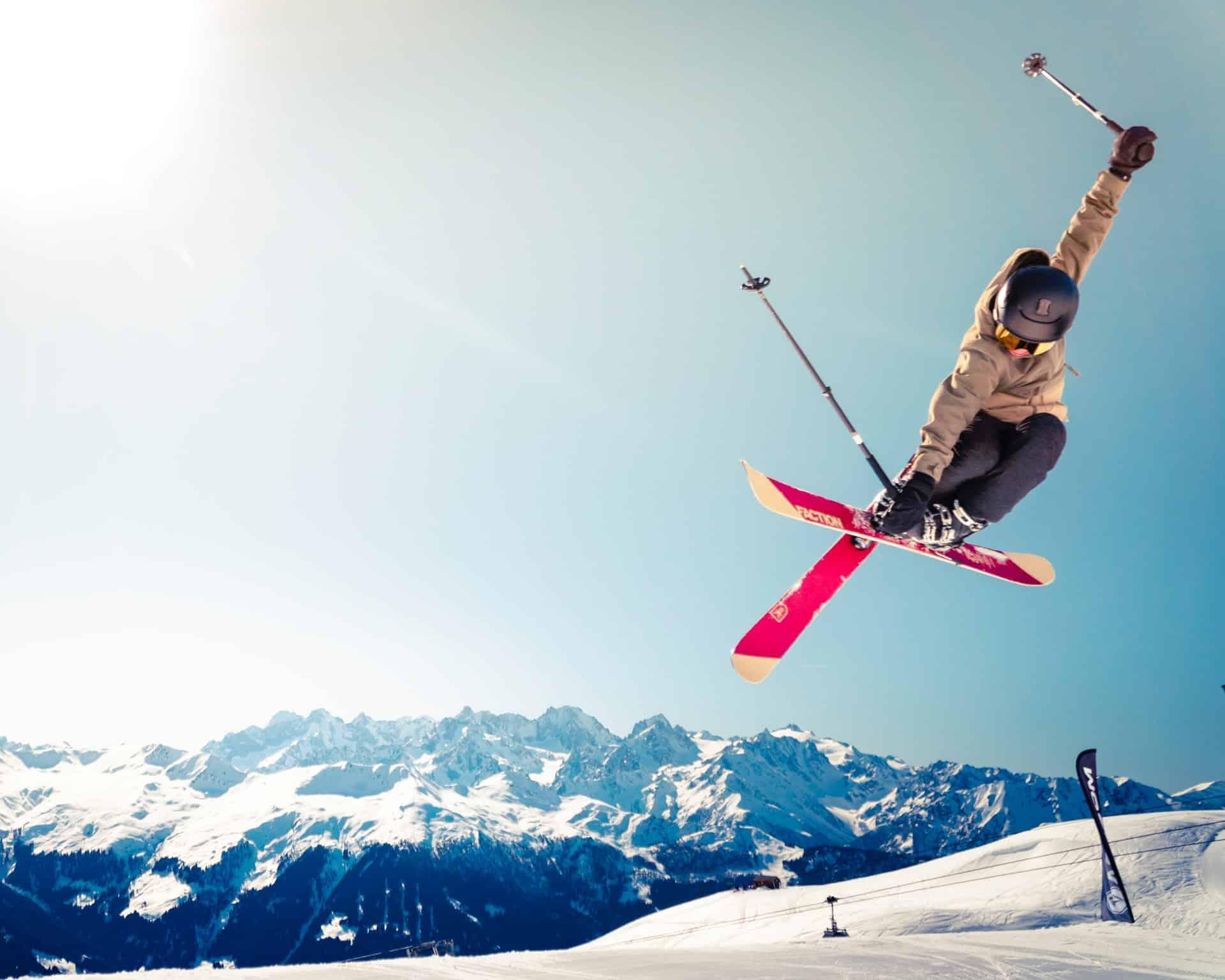 Gear Need Skiing Header Image