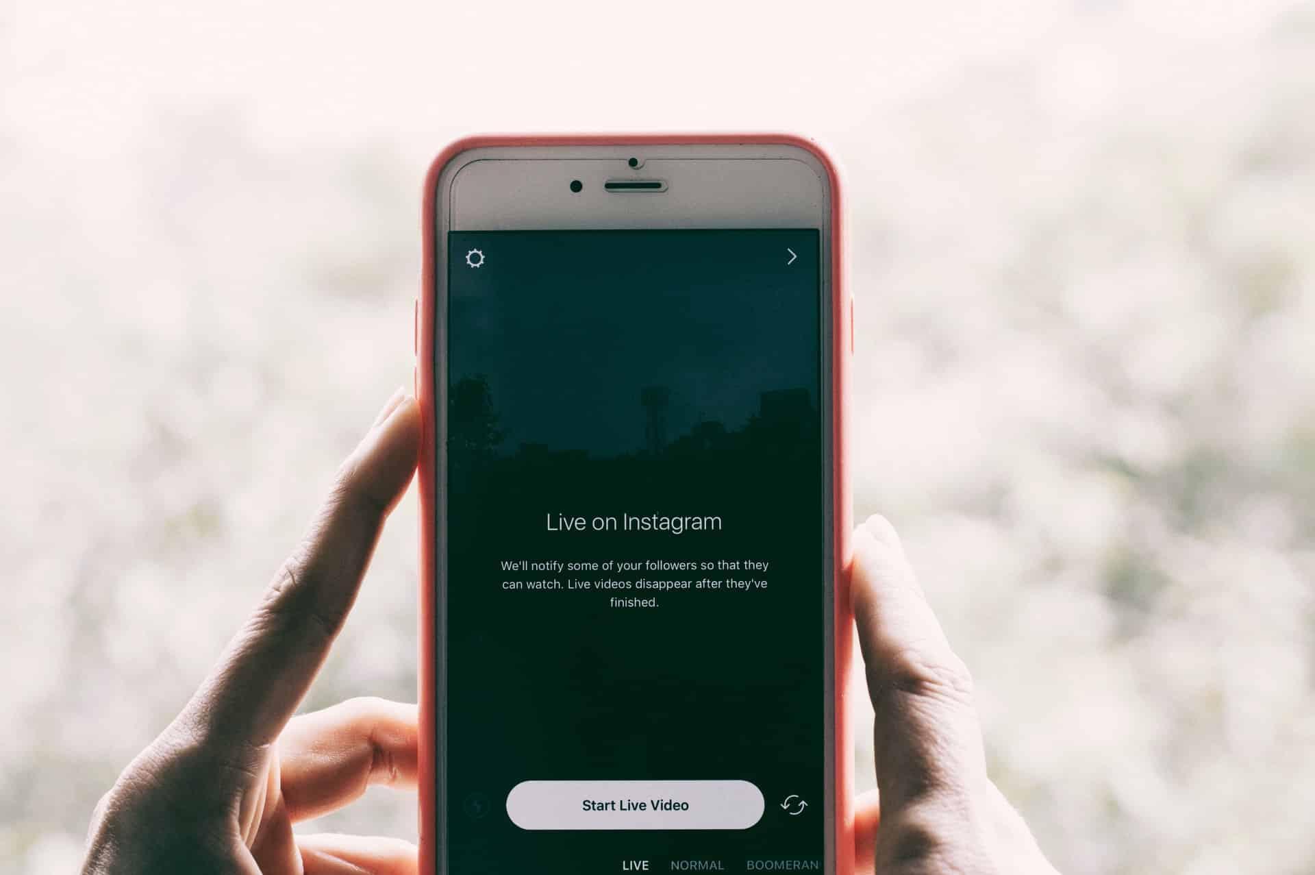 Grow Instagram Mobile Apps Header Image