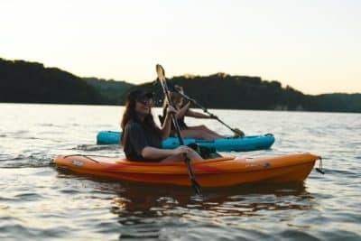 Watersports Good Exercise Lifestyle Image1