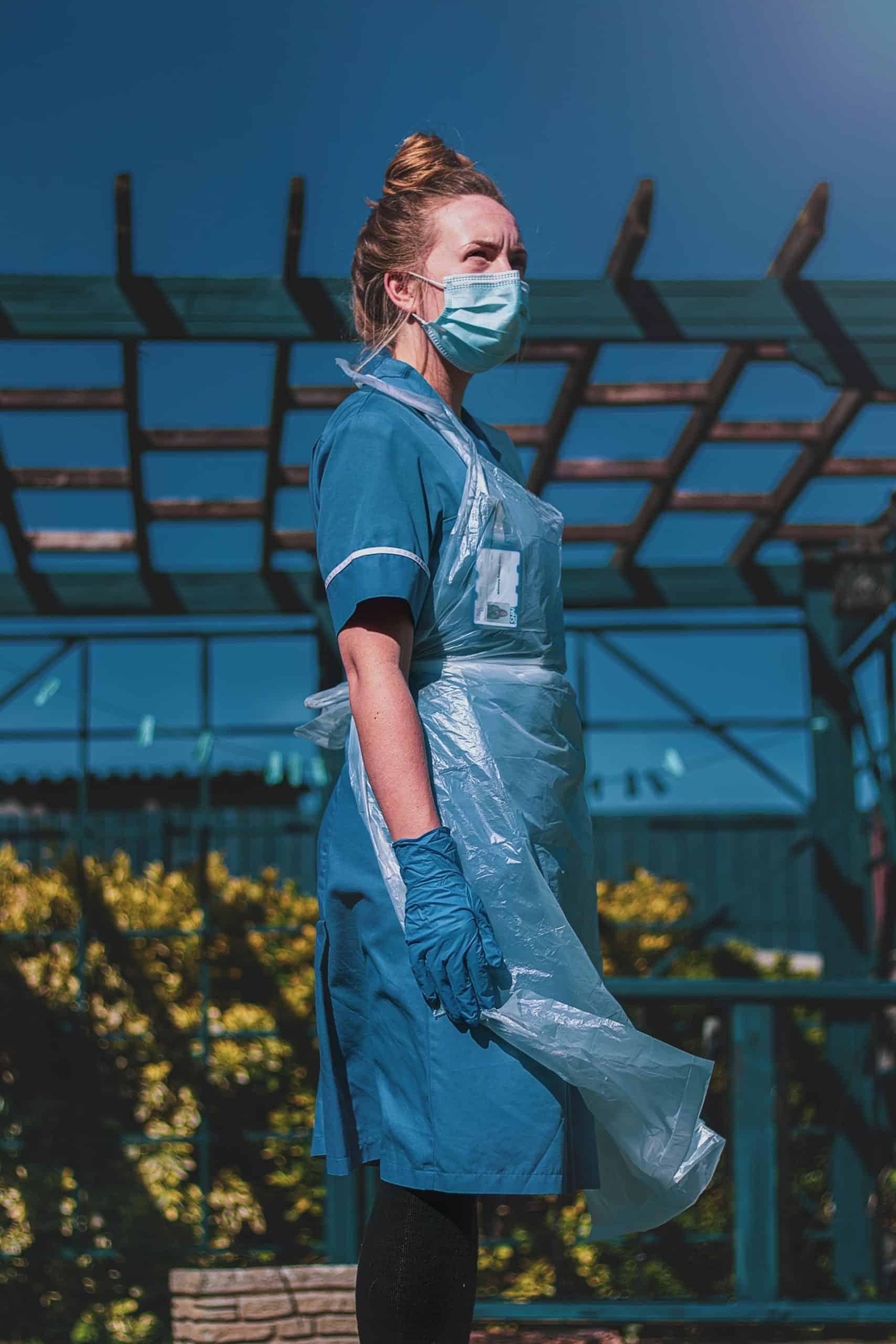 Advancing Nursing Career Article Image