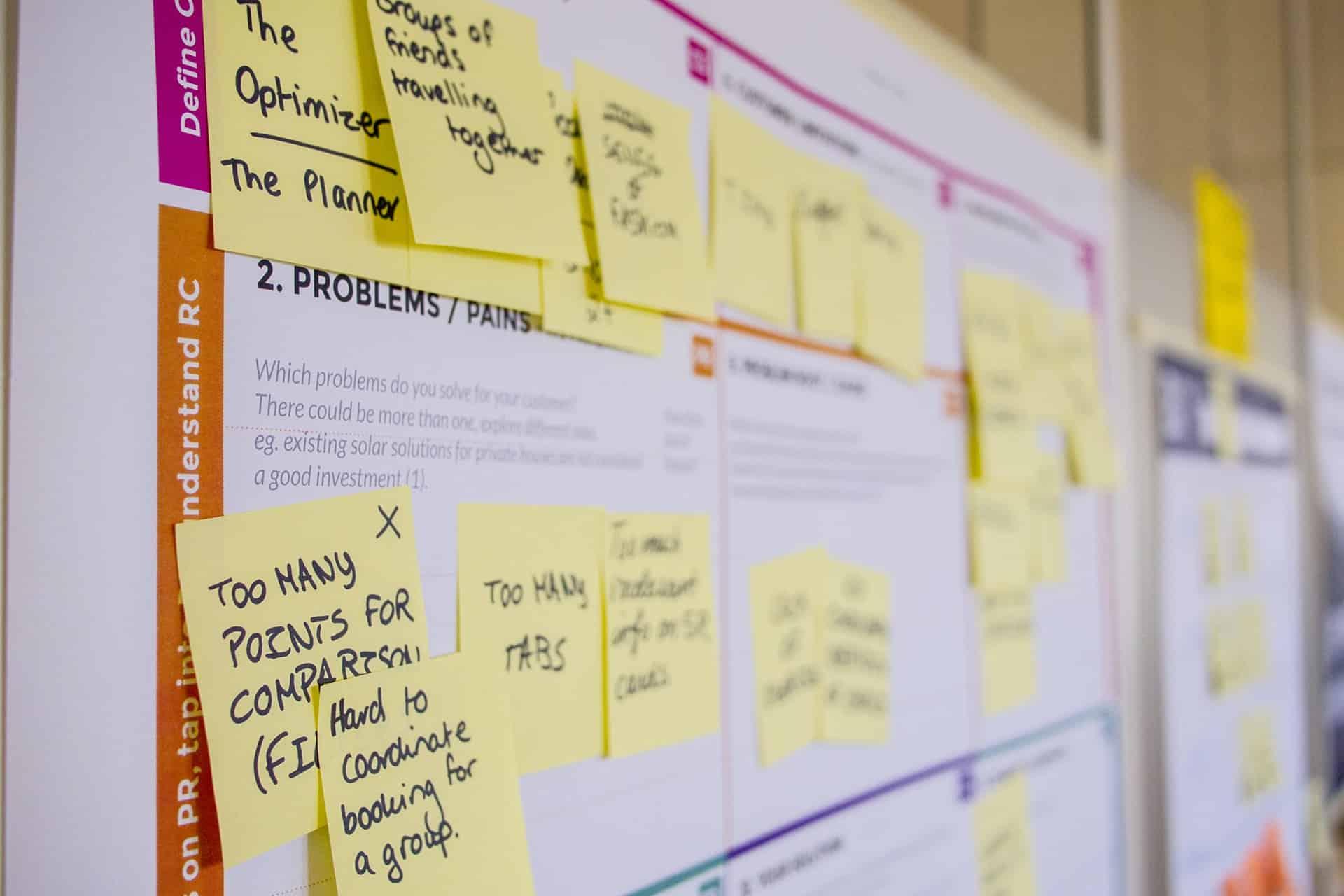 Agile Myths Stop Progress Header Image