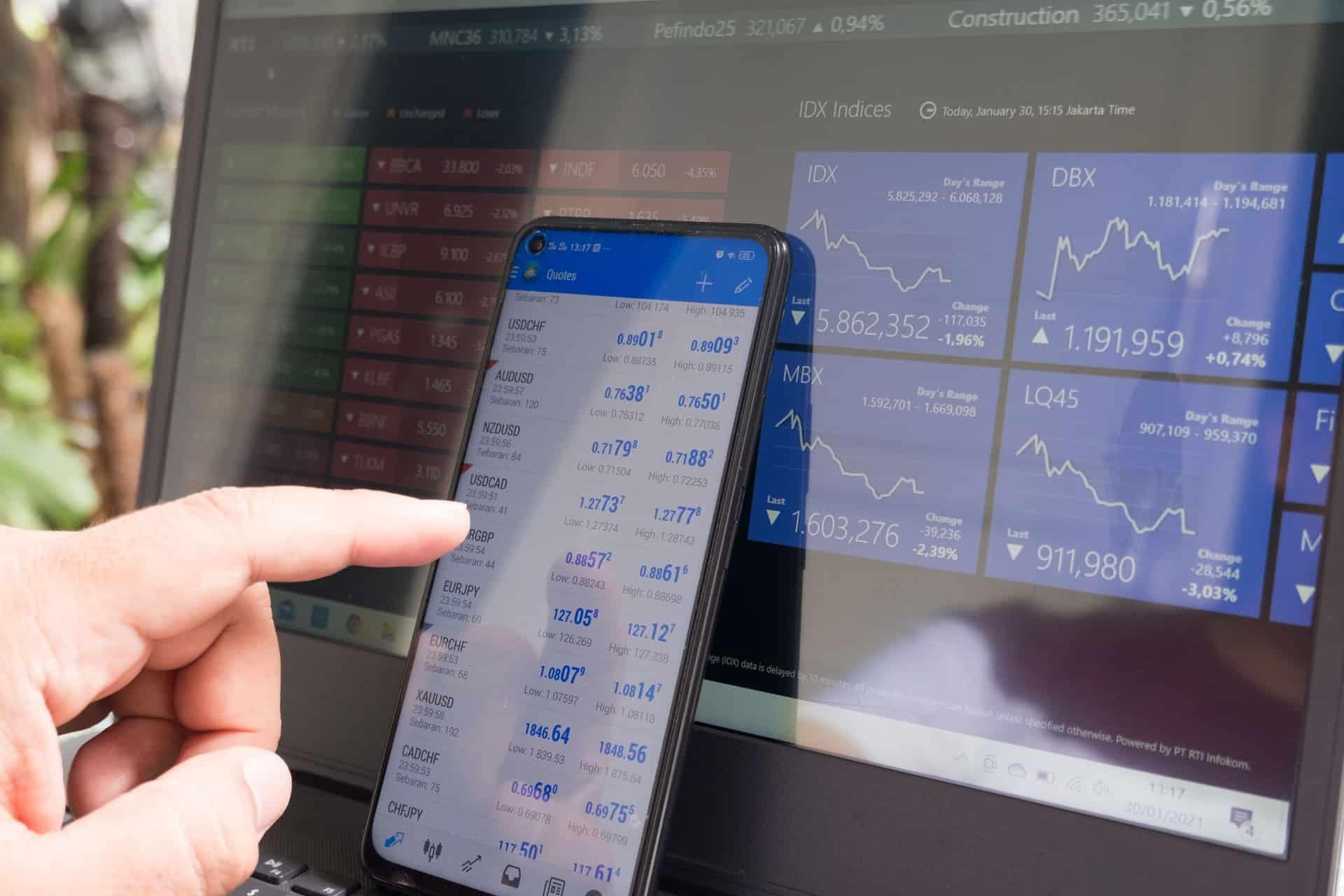 Best Forex Brokers 2021 Header Image
