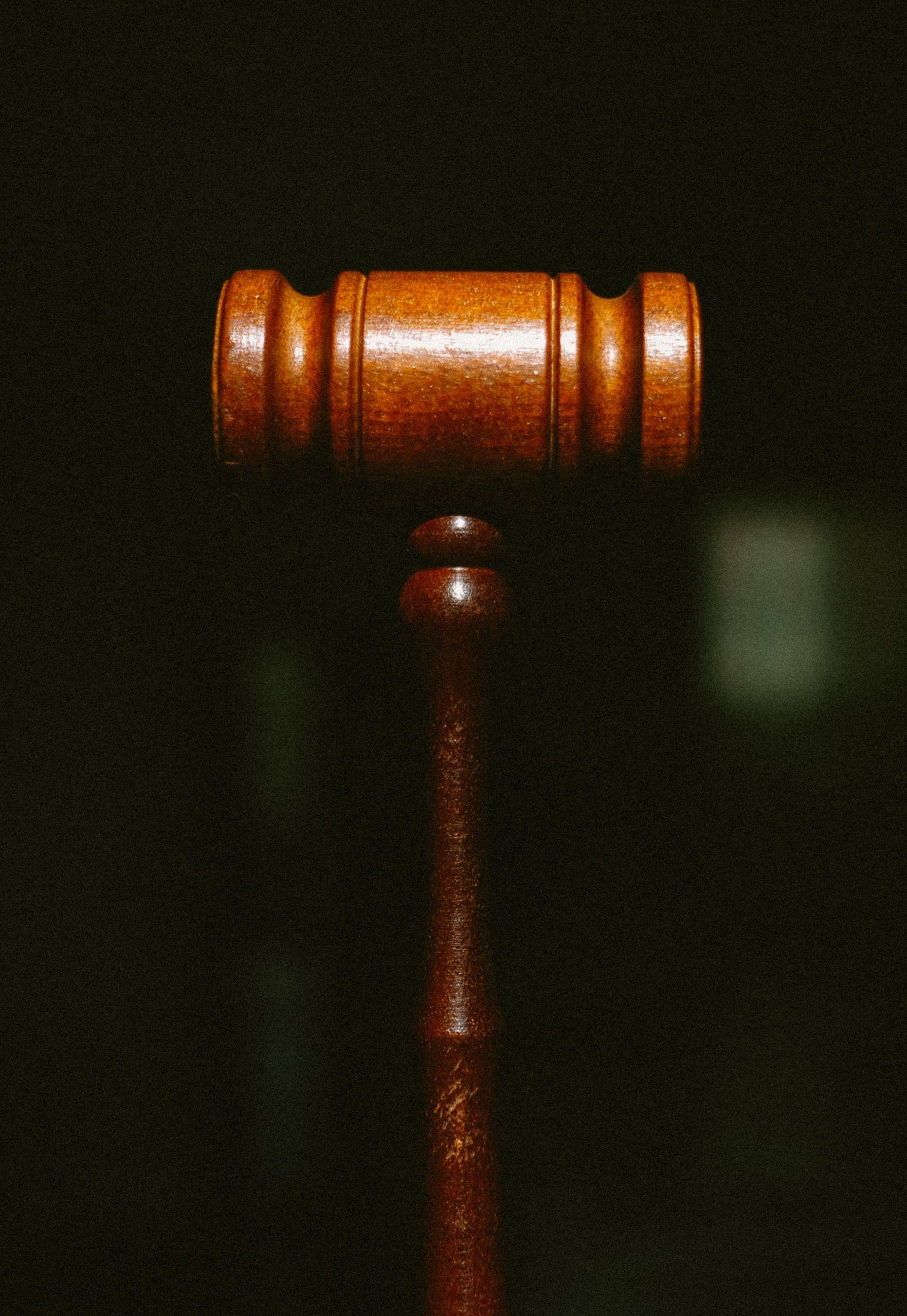 Biden Crypto Law Article Image