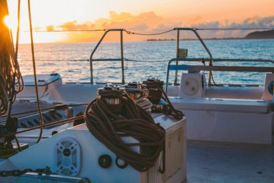 Boat Adventure Lifestyle For 2021 Image1