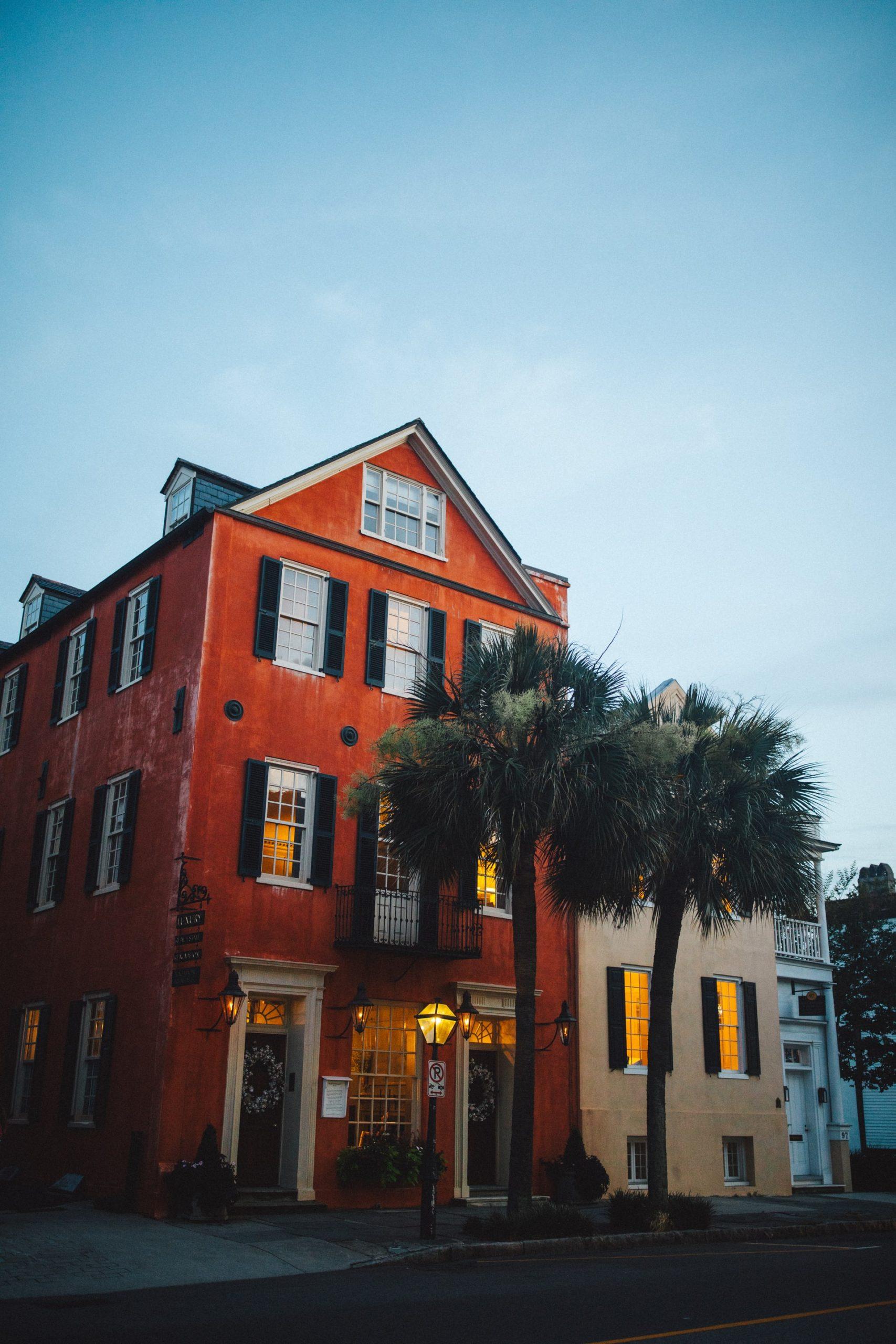 Buying House South Carolina Article Image