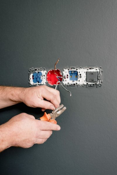 Commercial And Residential Electrical Systems Image2
