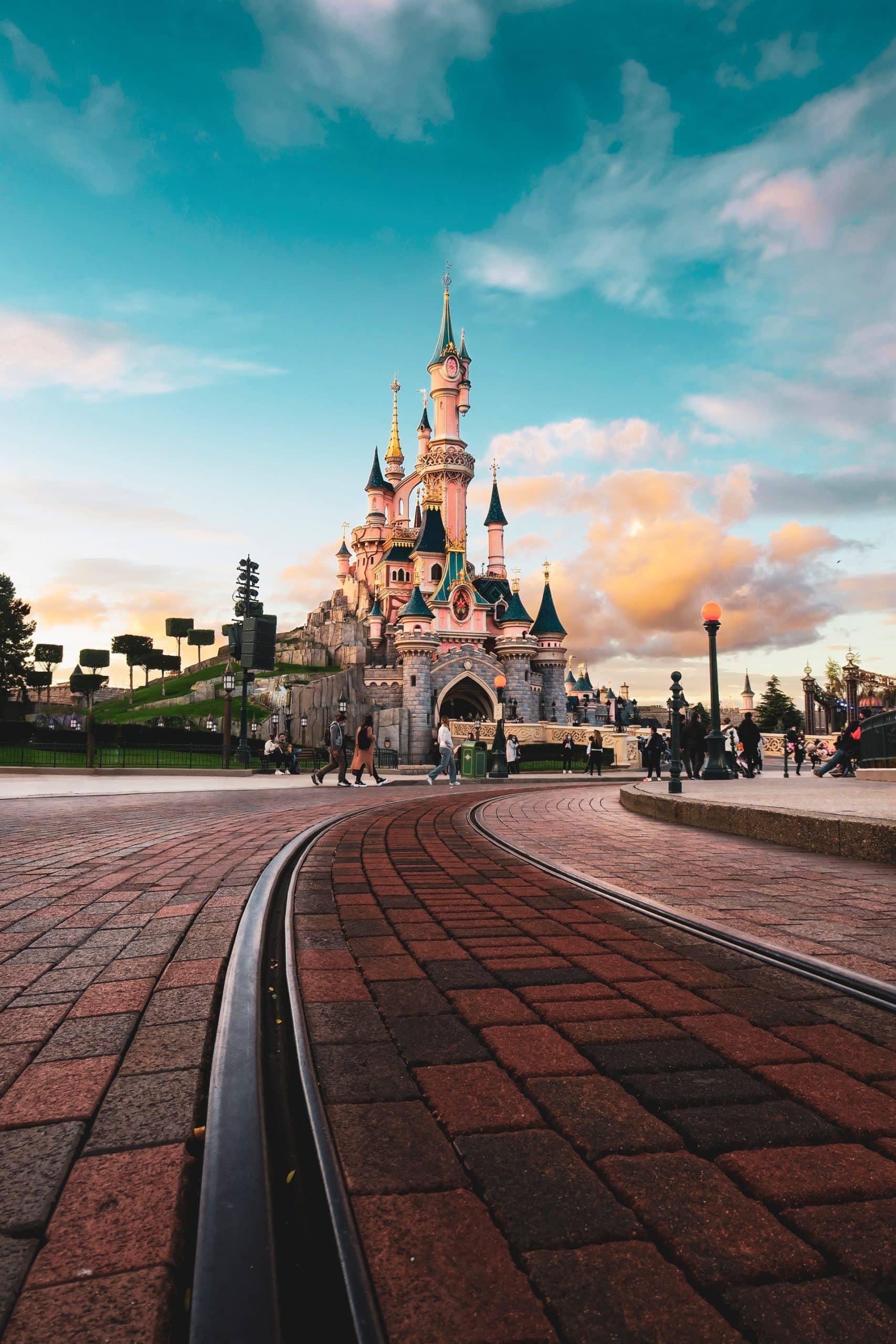 Disney Plus Launch Article Image