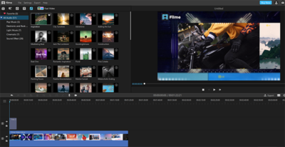 Free Video Editing No Watermark Image2