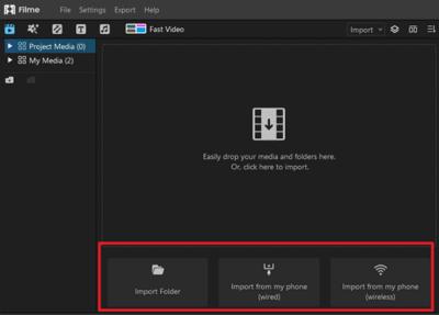 Free Video Editing No Watermark Image8