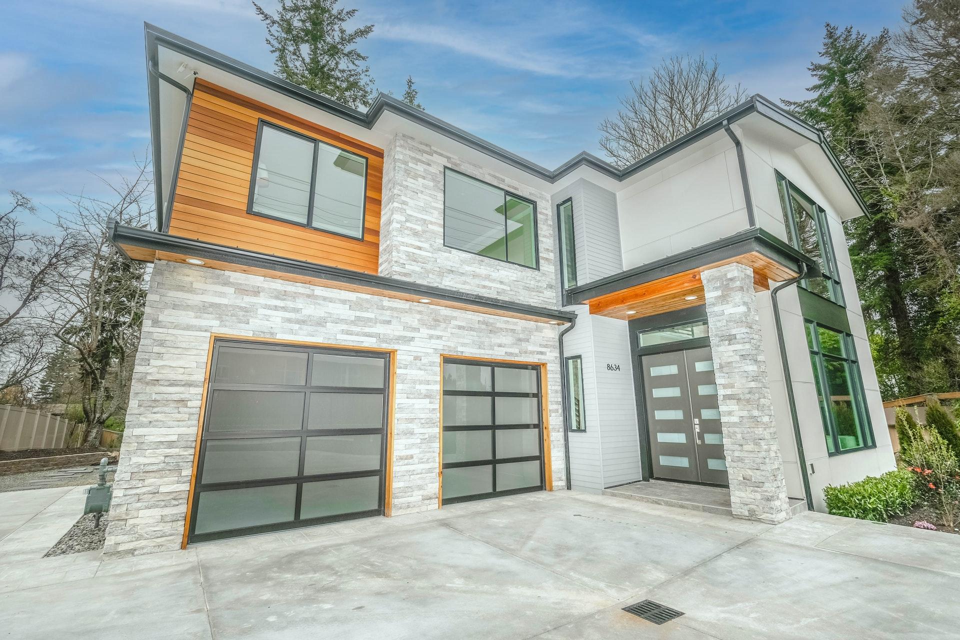 Home Remodeling 3D Rendering Header Image